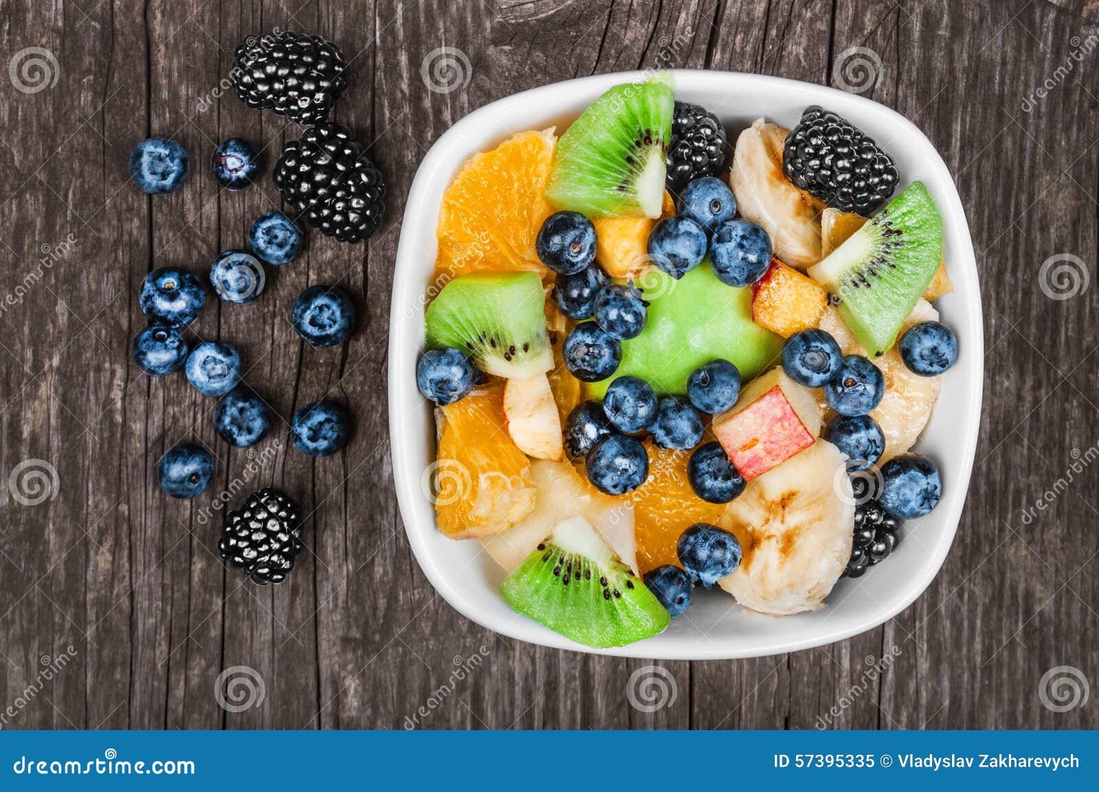 Vegetarisch voedsel