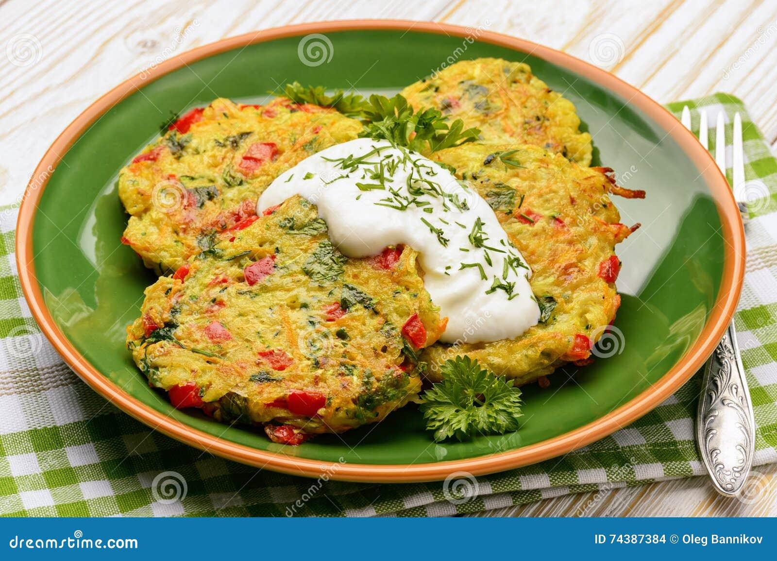Schnelle Vegetarische Küche: Besten
