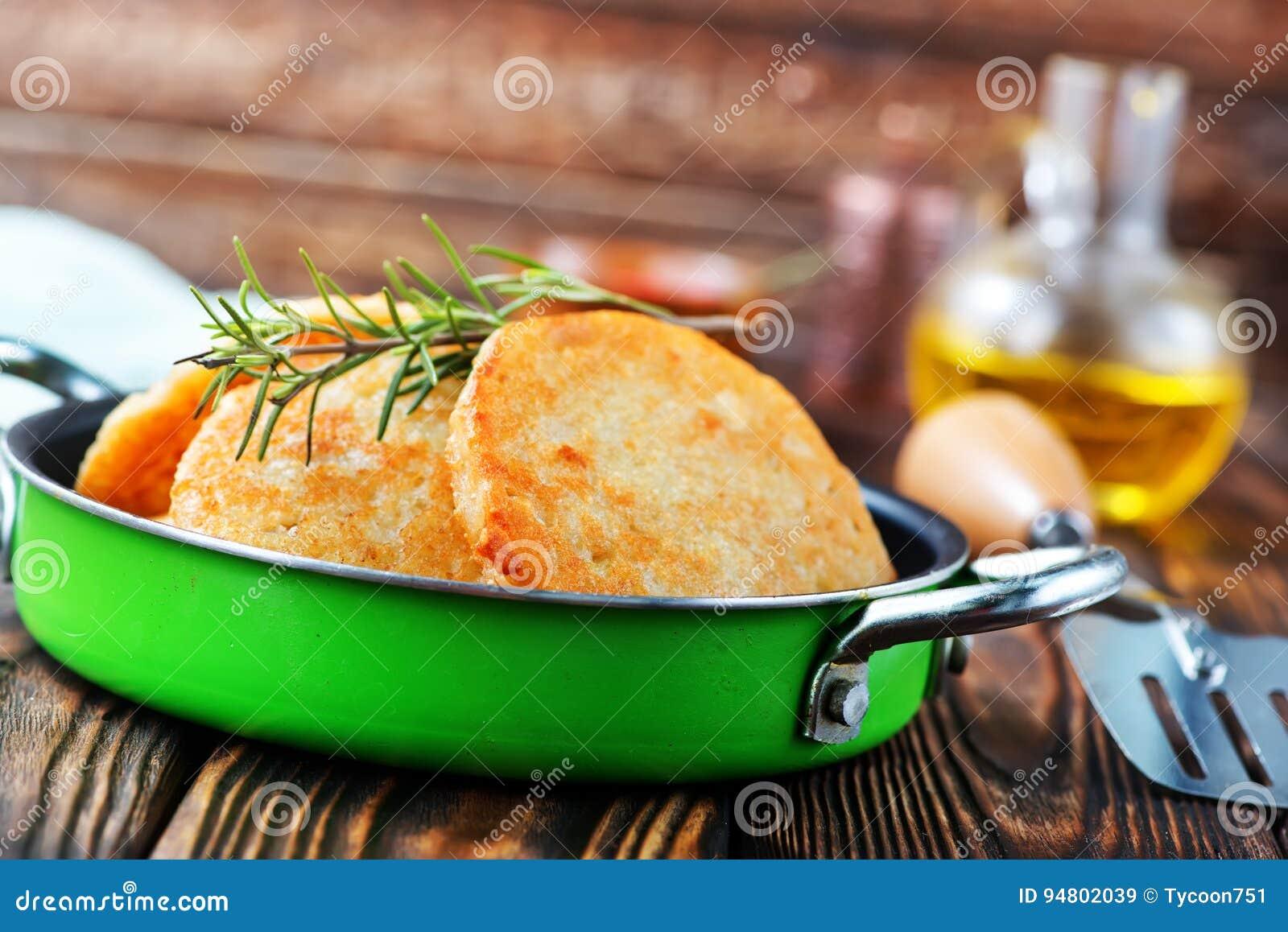 Vegetarisk sund maträtt
