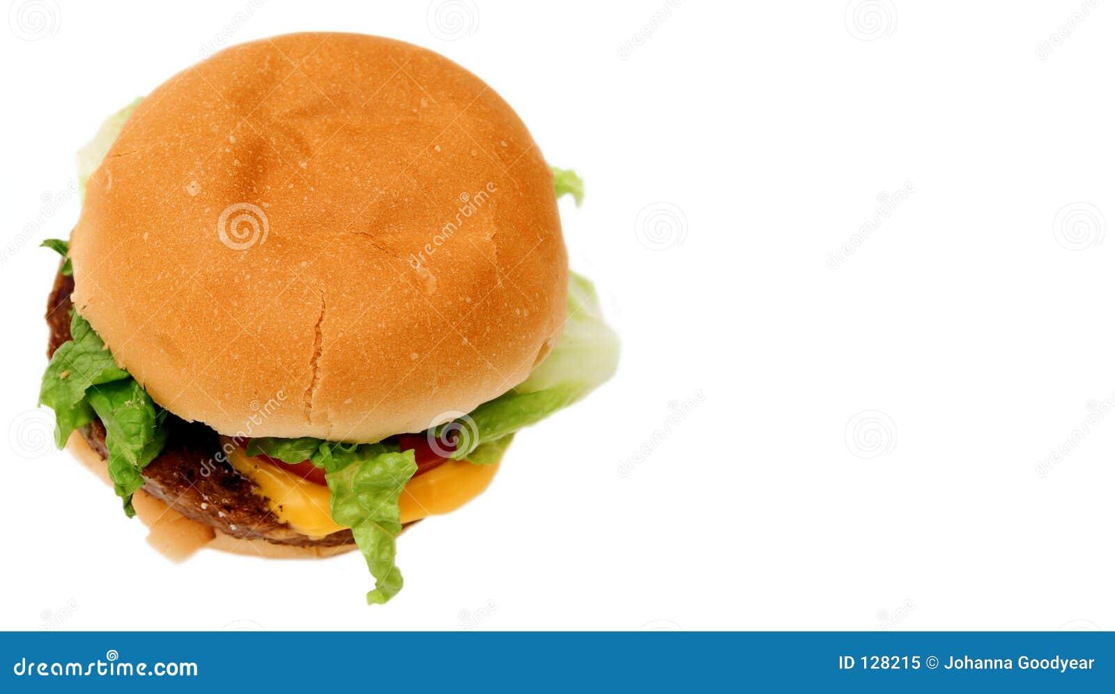 Veggie бургера