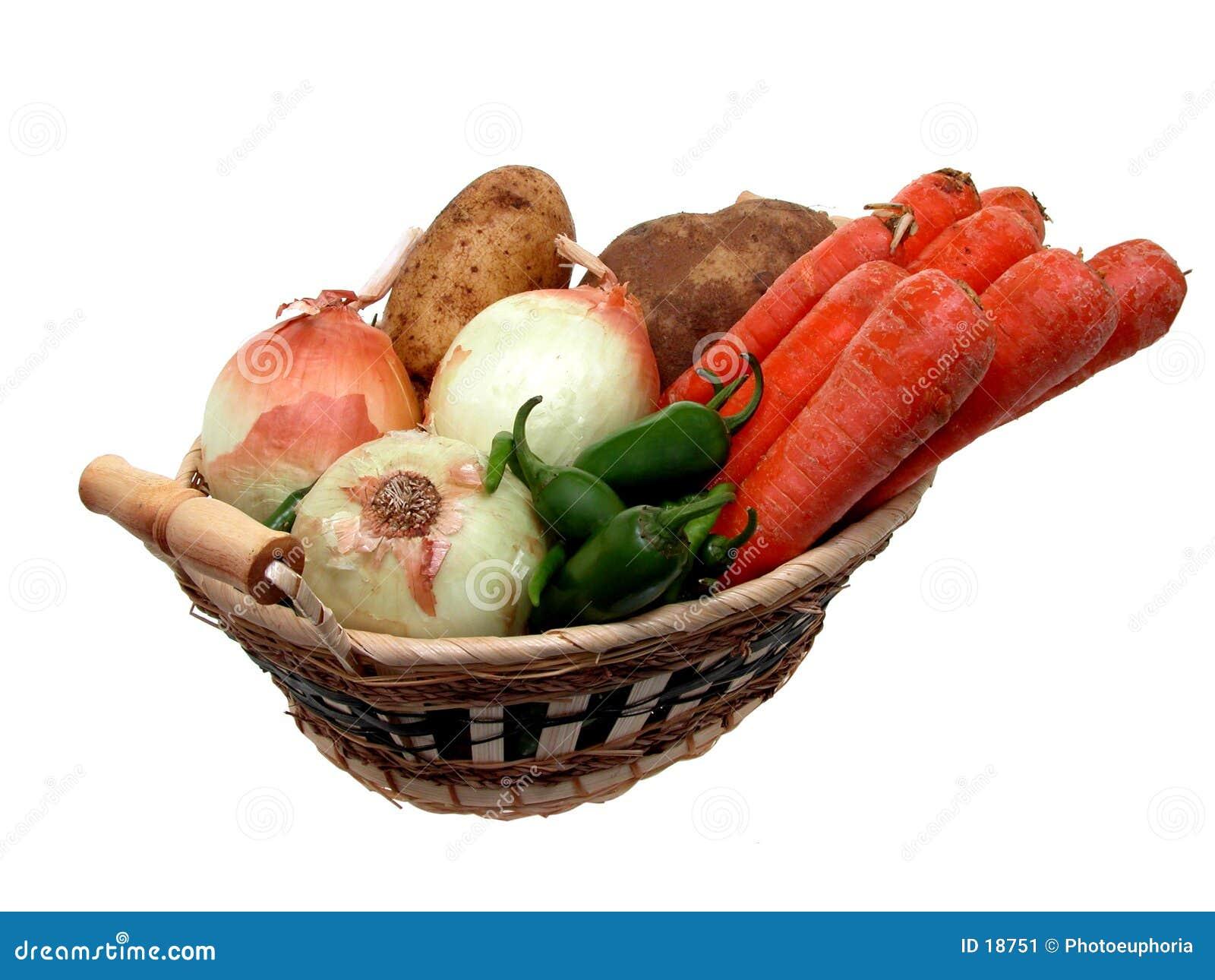 Veggie Basket (2)
