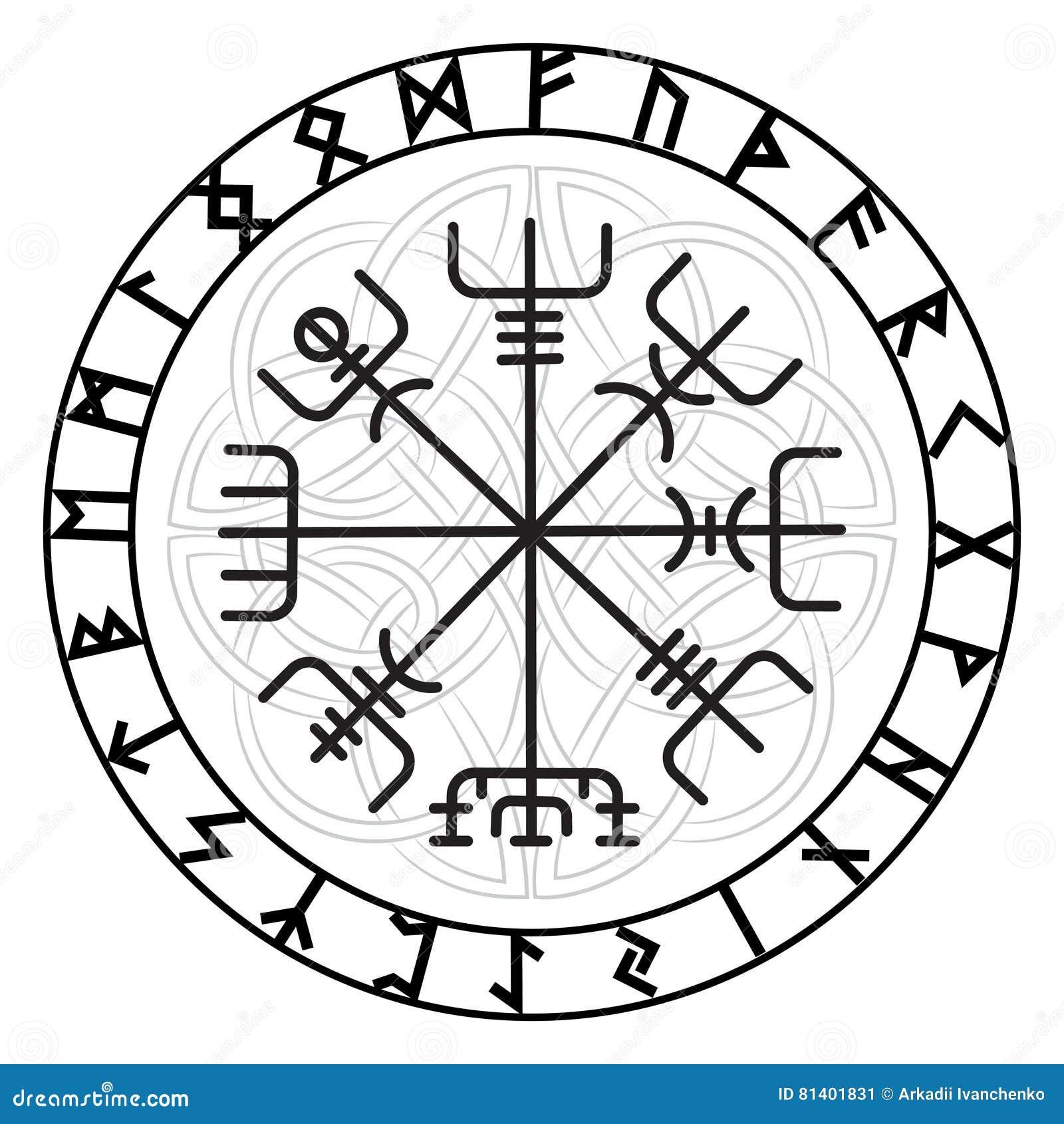 Image Result For Scandinavian Vikings Symbol