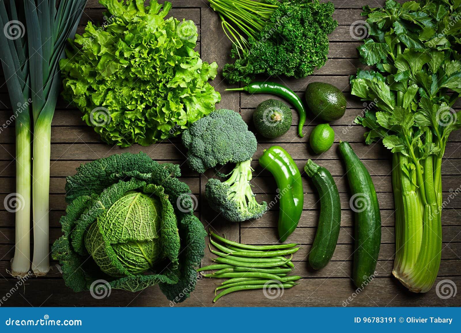 Vehículos verdes