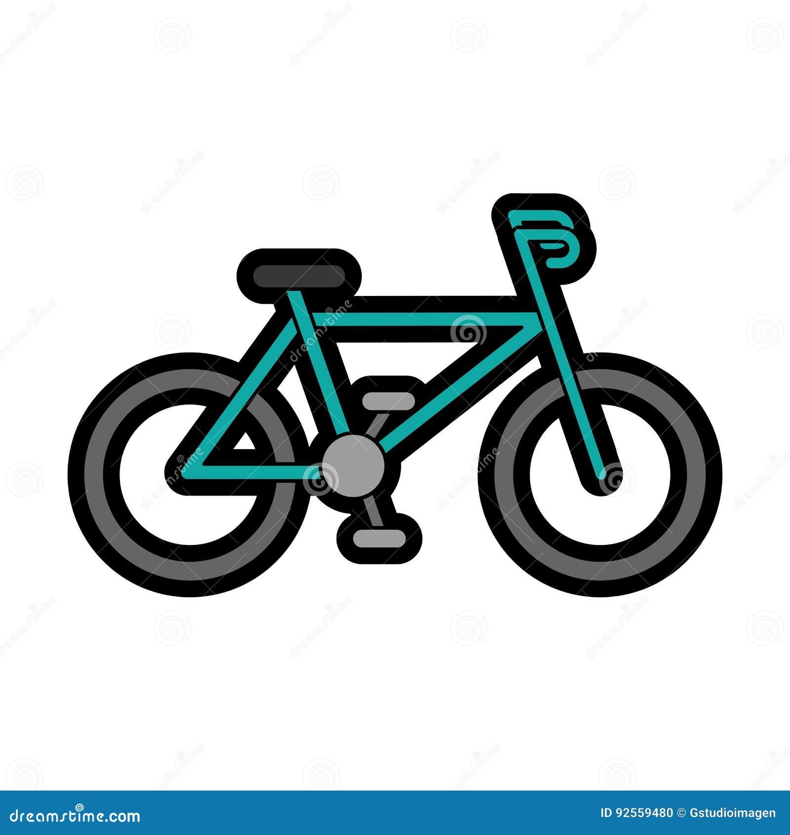 Veicolo della bicicletta di sport