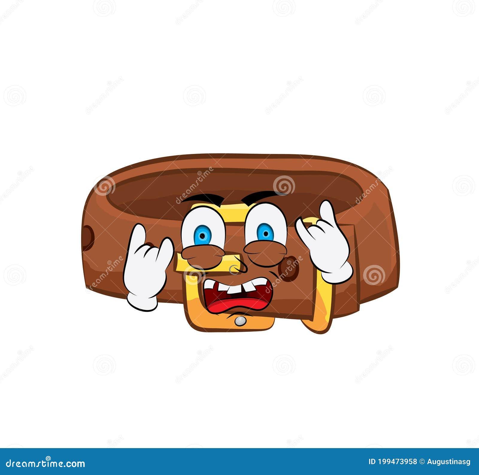 13717 Cartoon Belt Stock Illustrations Vectors Clipart Dreamstime