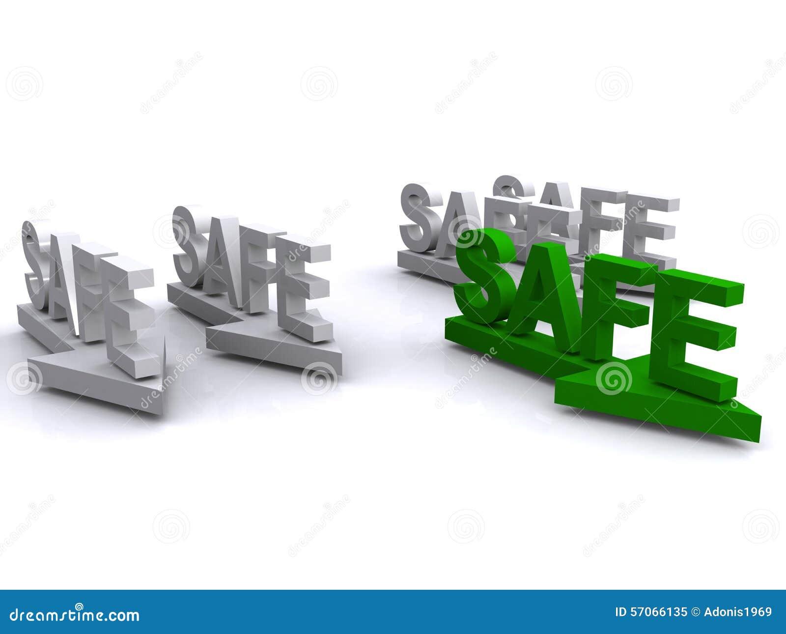 Veilig