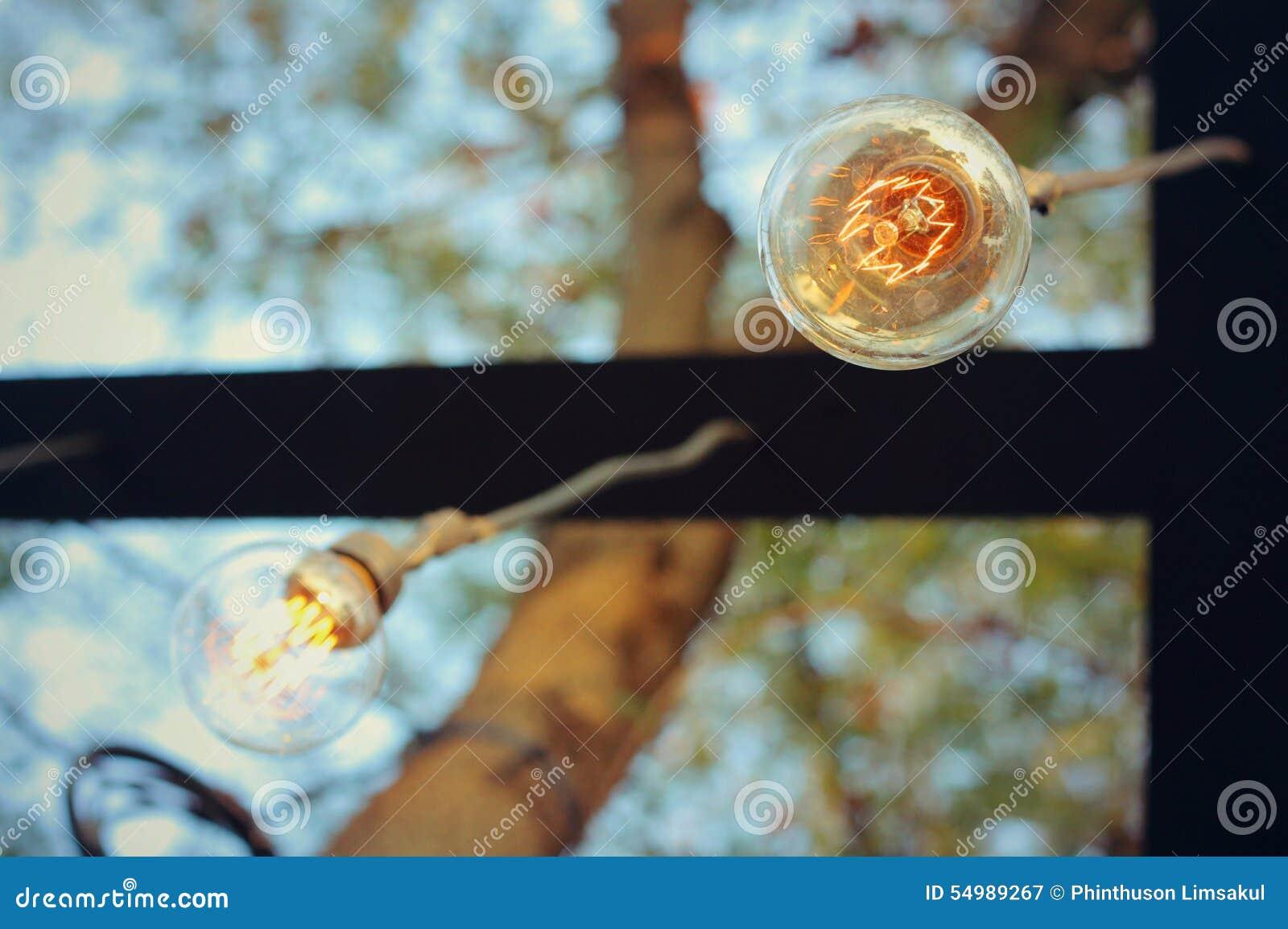Vektor för lampa för illustration för kulabegreppsidé