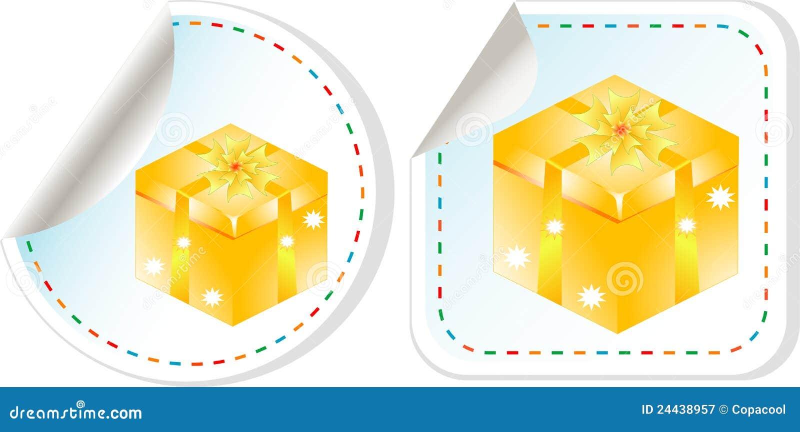 Vektor för modern försäljning för ferie för askdesigngåva set