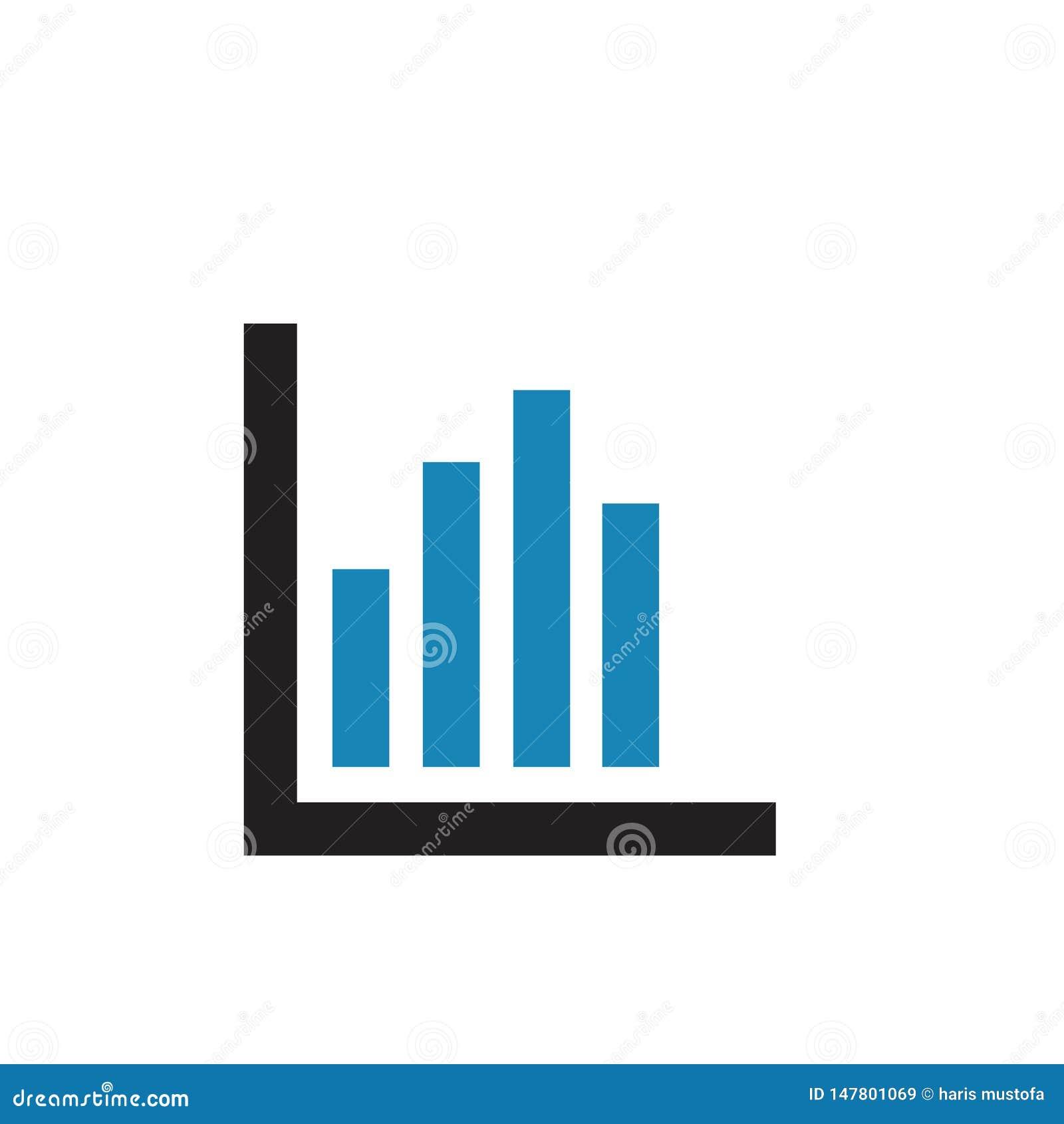 Vektor f?r mall f?r grafisk design f?r aff?rssymbol