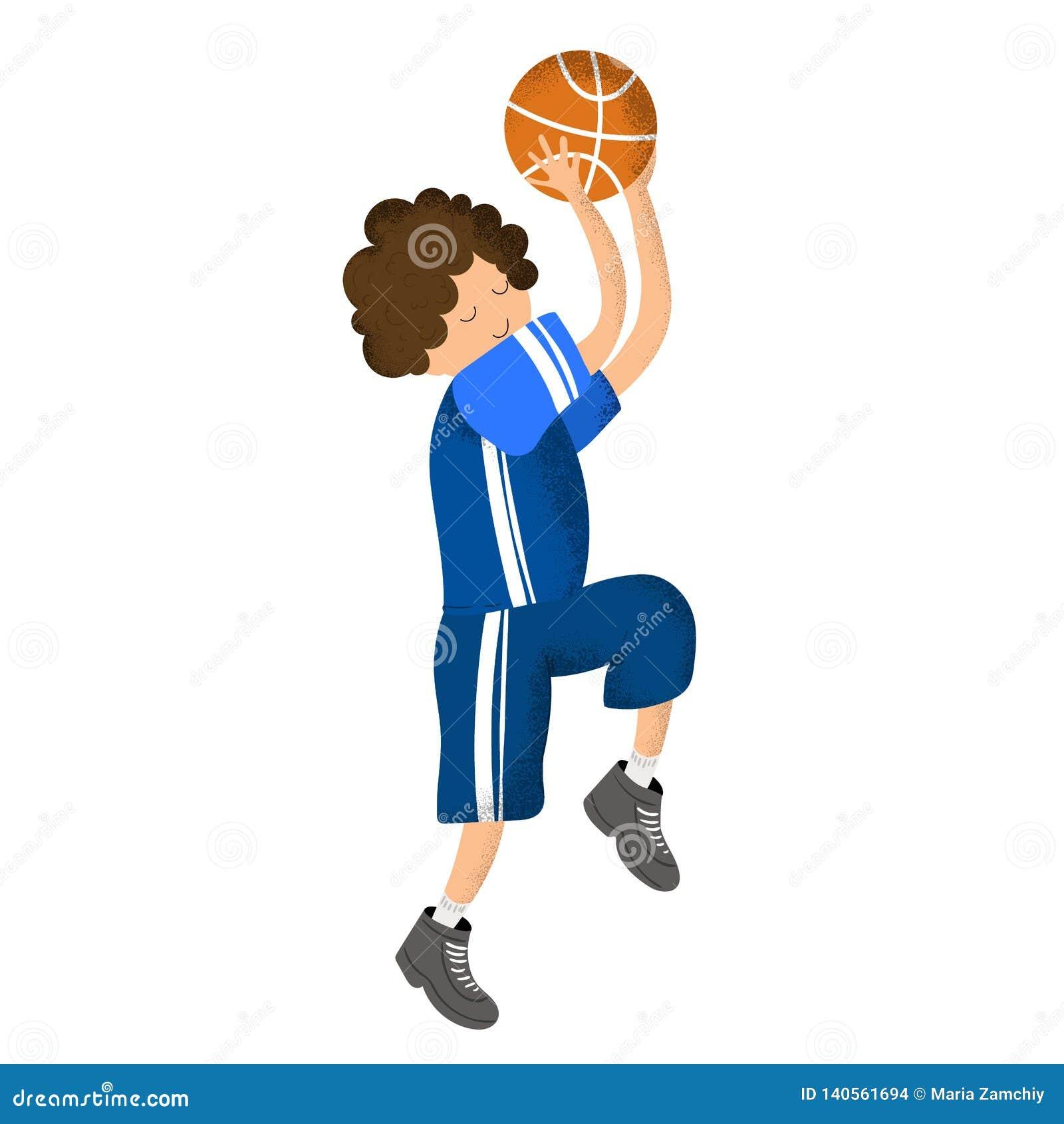 Vektor-Kindersport