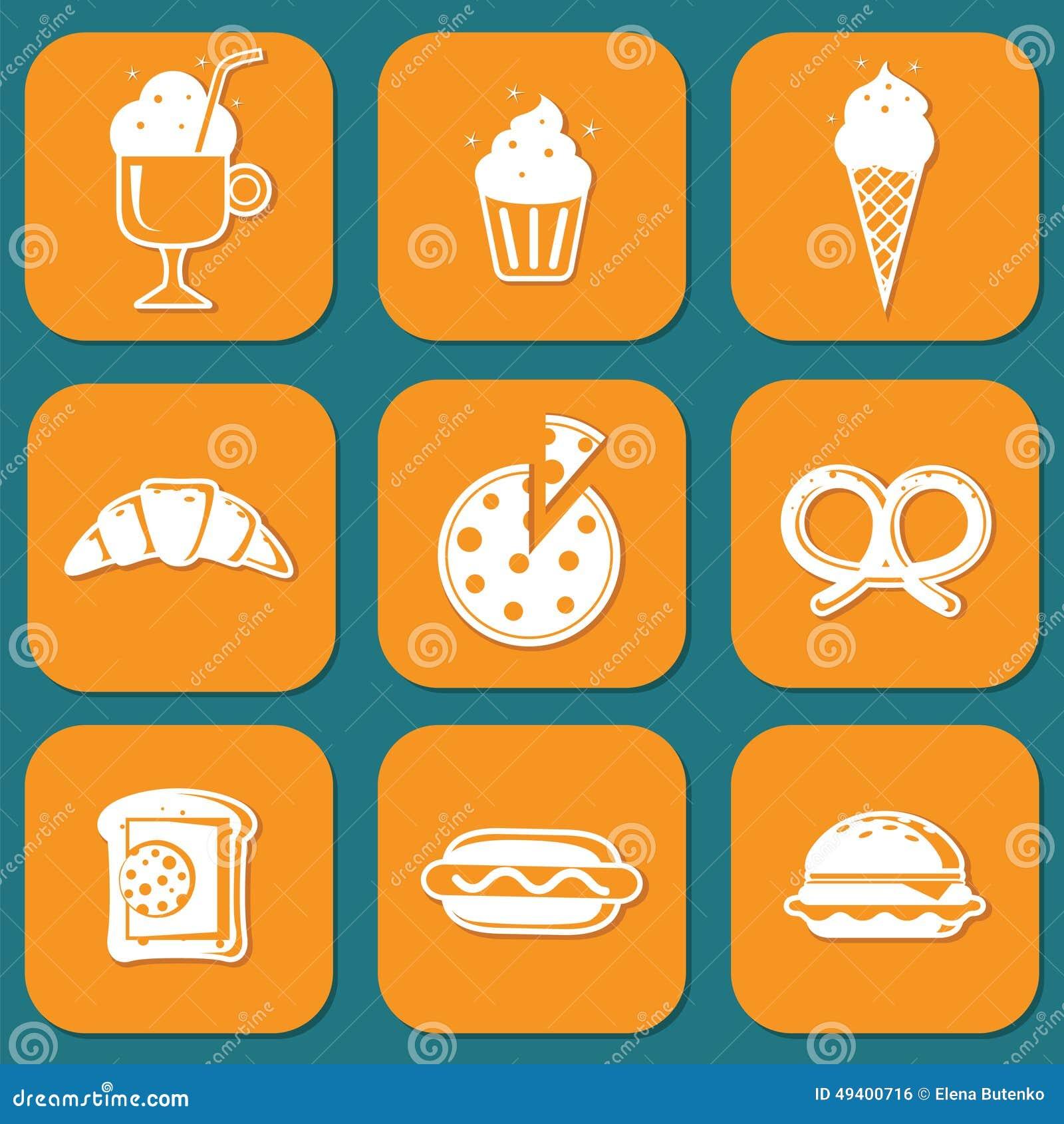 Download Vektorabbildung Für Sie Auslegung Vektor Abbildung - Illustration von nahrung, taste: 49400716