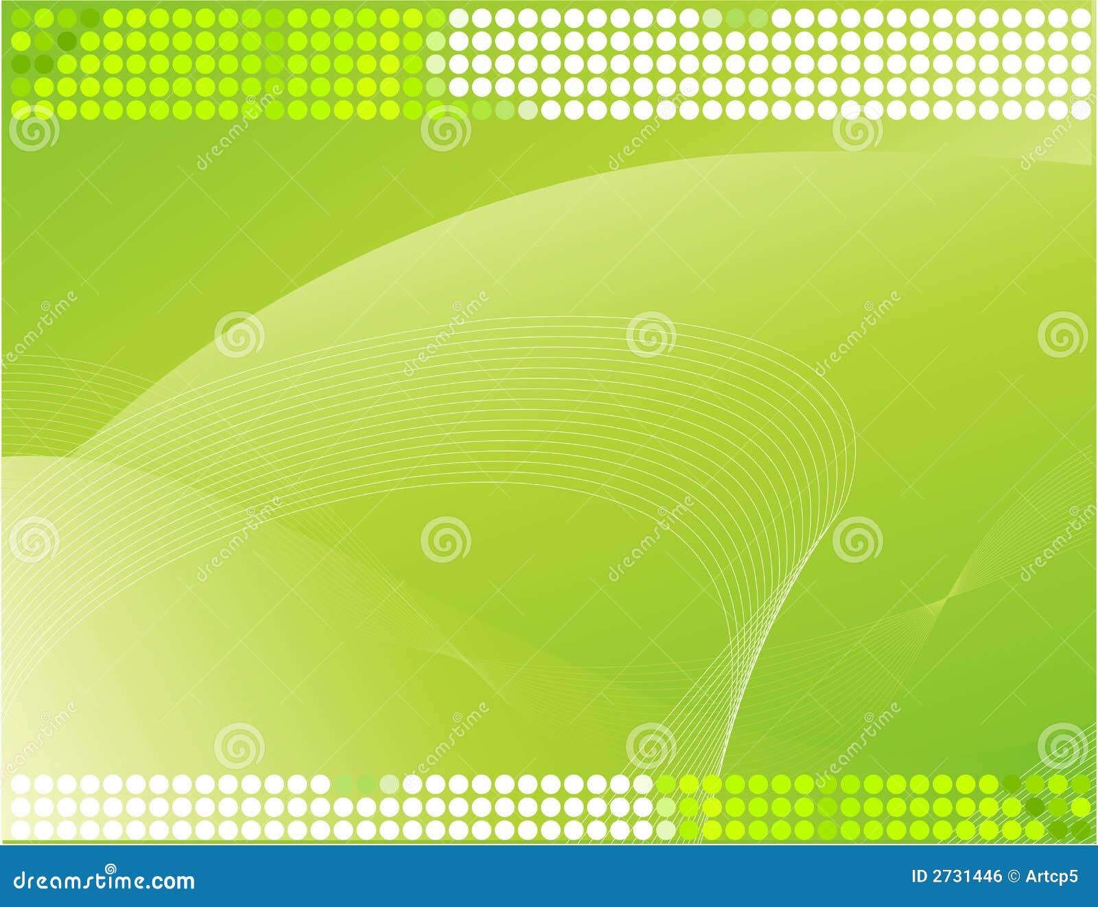 Vektorabstrakter Hintergrund