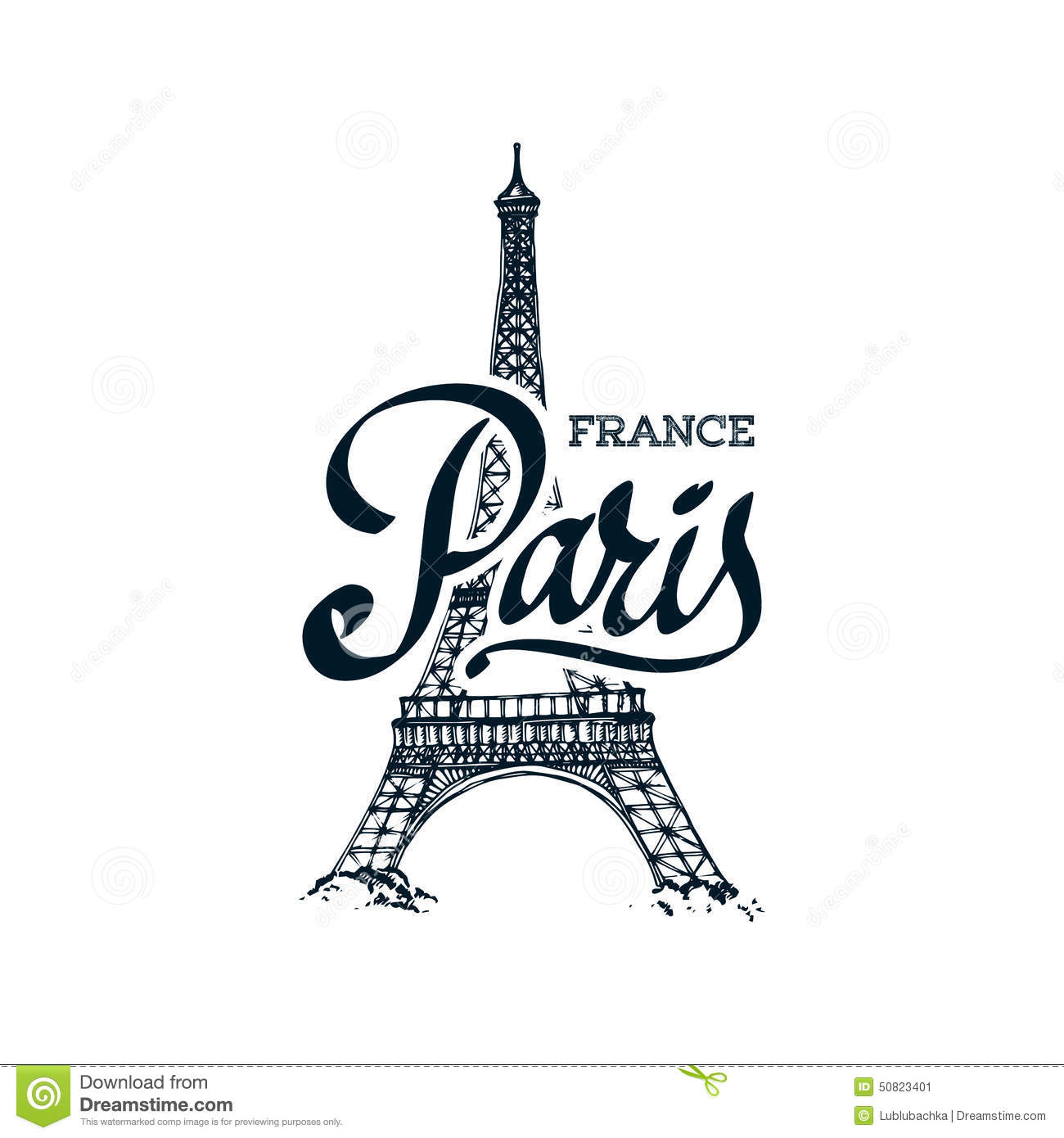 Tour In French Word