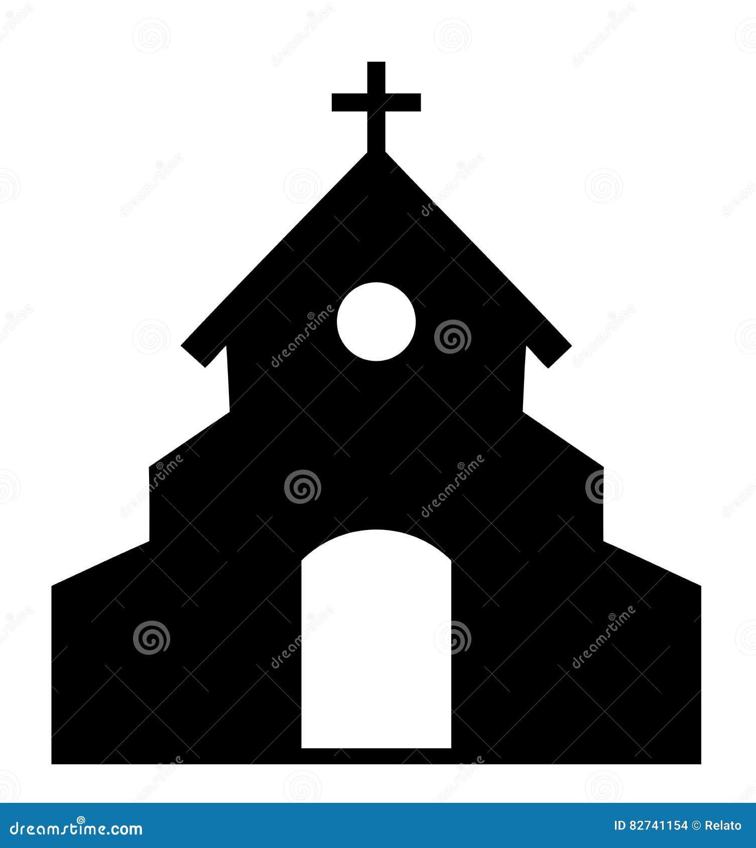 Vektorkirchenikone
