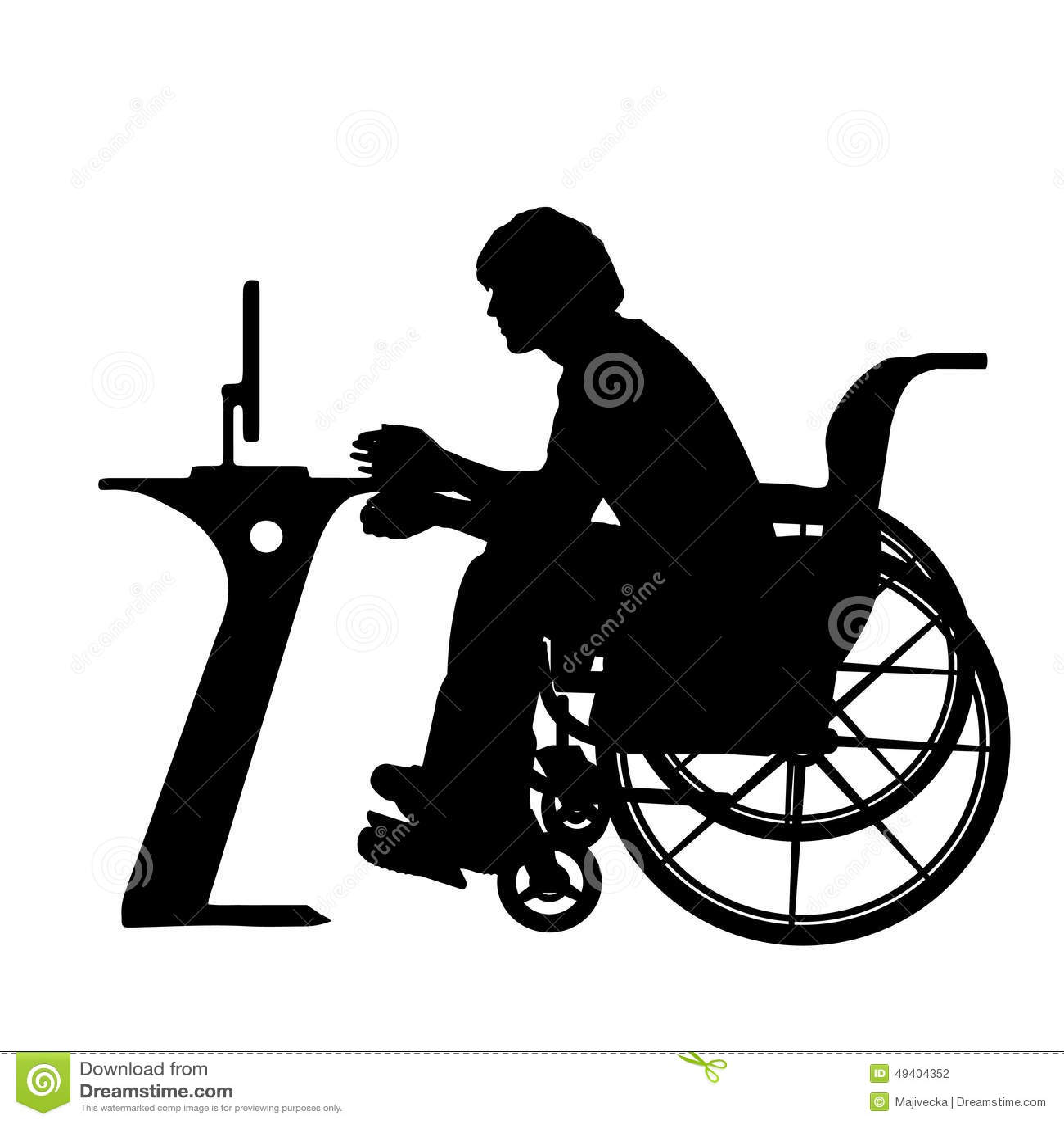 Download Vektorschattenbild Eines Mannes Vektor Abbildung - Illustration von hintergrund, abbildung: 49404352
