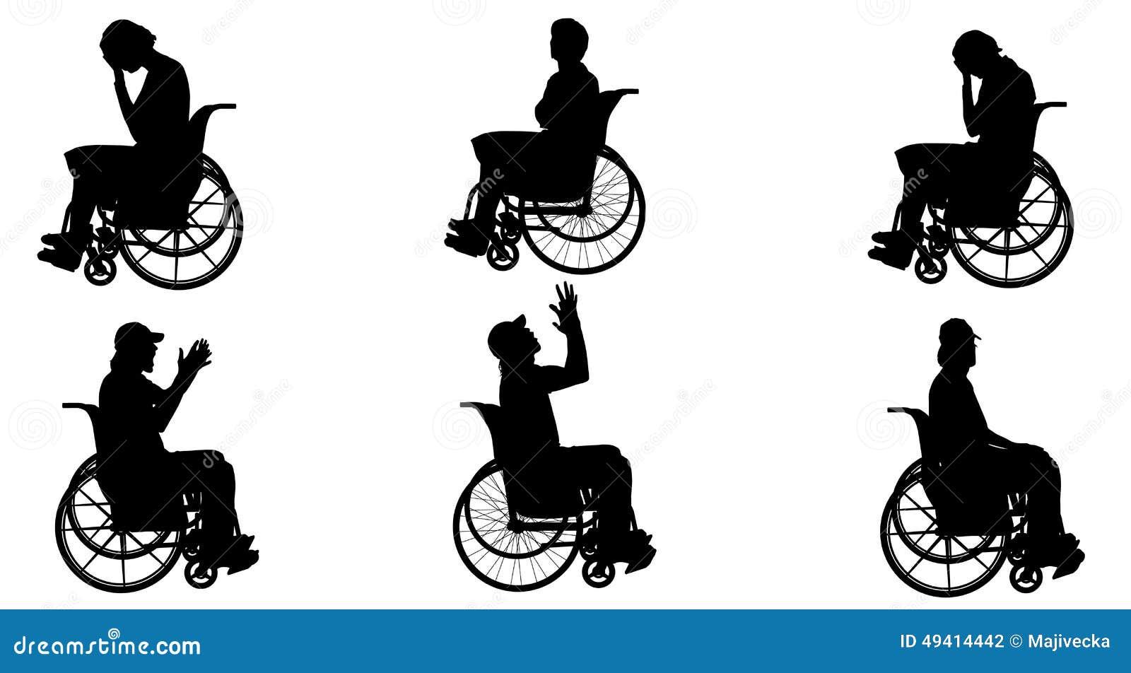 Download Vektorschattenbild Von Leuten Vektor Abbildung - Illustration von pray, druck: 49414442