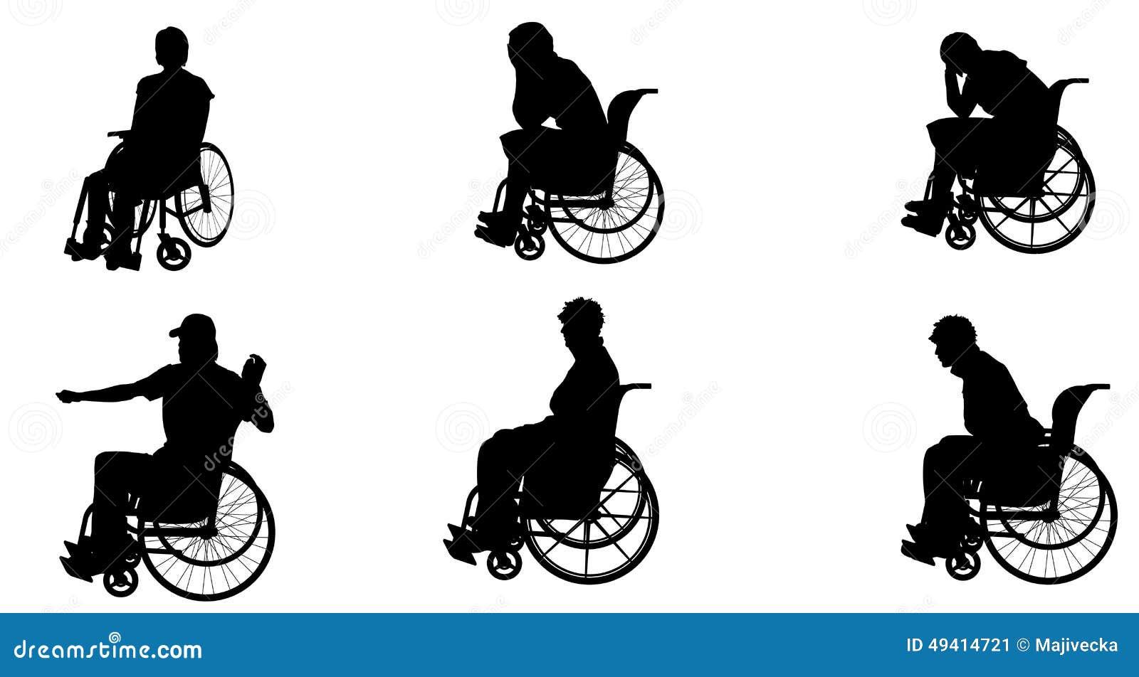Download Vektorschattenbild Von Leuten Vektor Abbildung - Illustration von abbildung, mädchen: 49414721