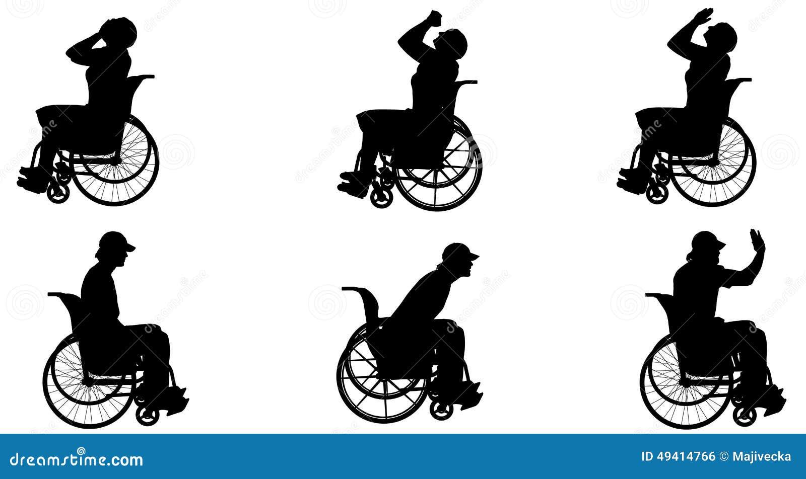 Download Vektorschattenbild Von Leuten Vektor Abbildung - Illustration von körperlich, medizin: 49414766
