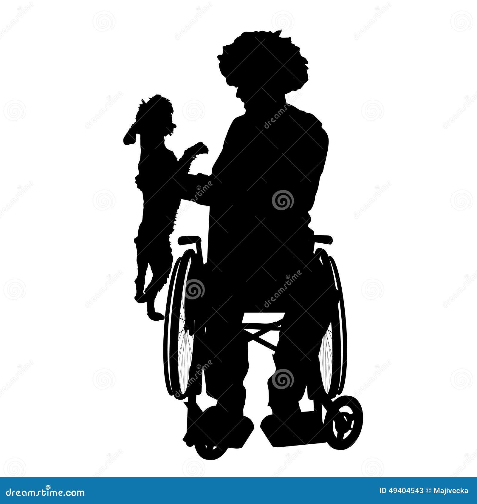 Download Vektorschattenbilder Des Mannes Vektor Abbildung - Illustration von krankheit, schattenbild: 49404543