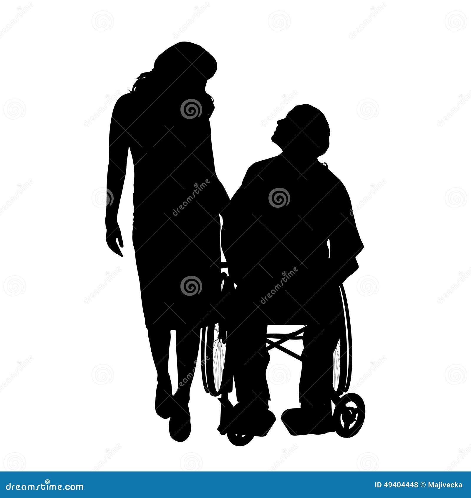 Download Vektorschattenbilder Von Paaren Vektor Abbildung - Illustration von getrennt, untauglich: 49404448