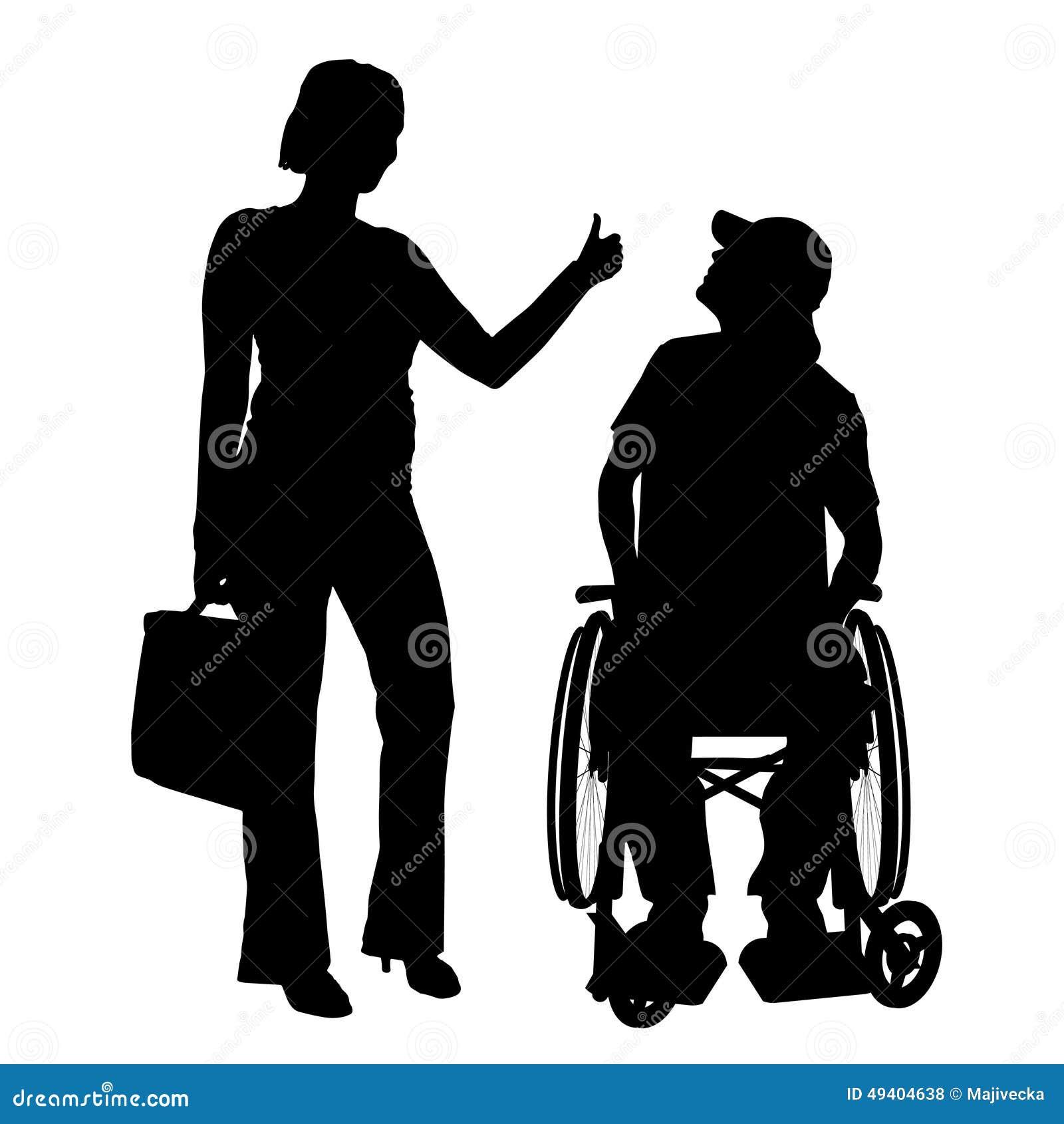 Download Vektorschattenbilder Von Paaren Vektor Abbildung - Illustration von geschäftsfrau, krankheit: 49404638