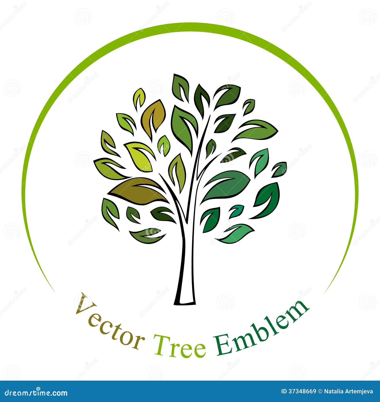 Vektorträd