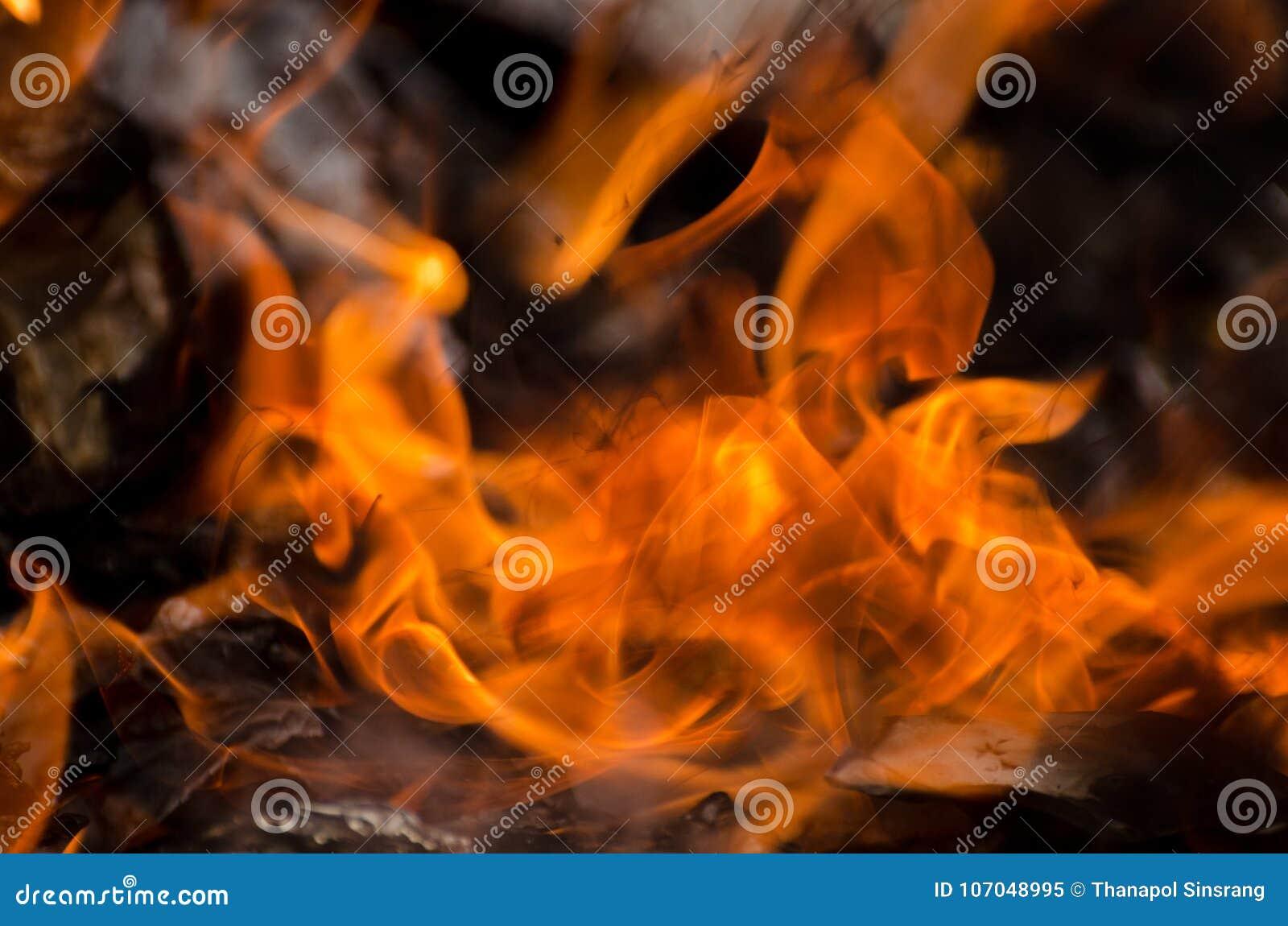 Vele brandende kaarsen