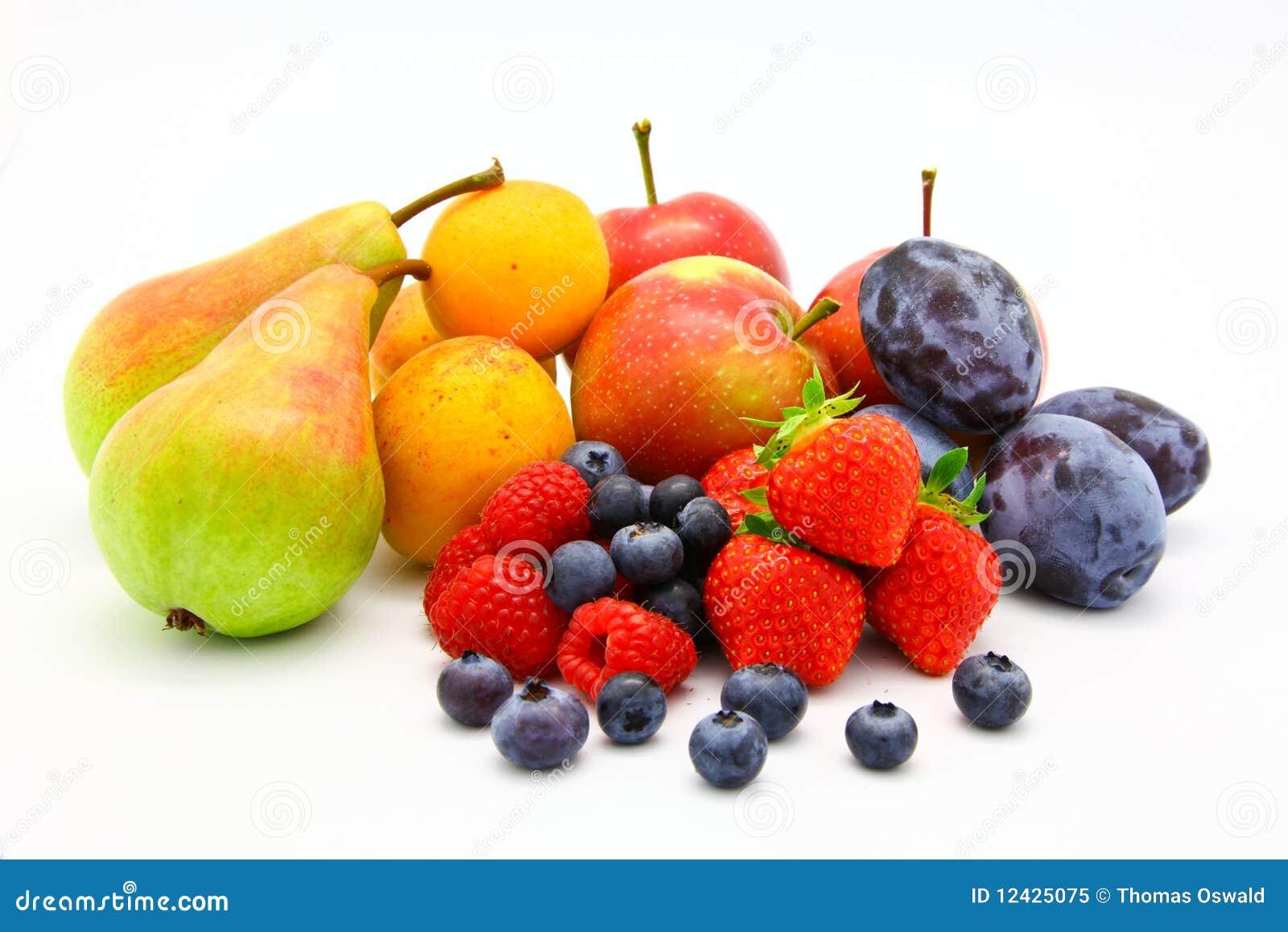 Vele Vruchten