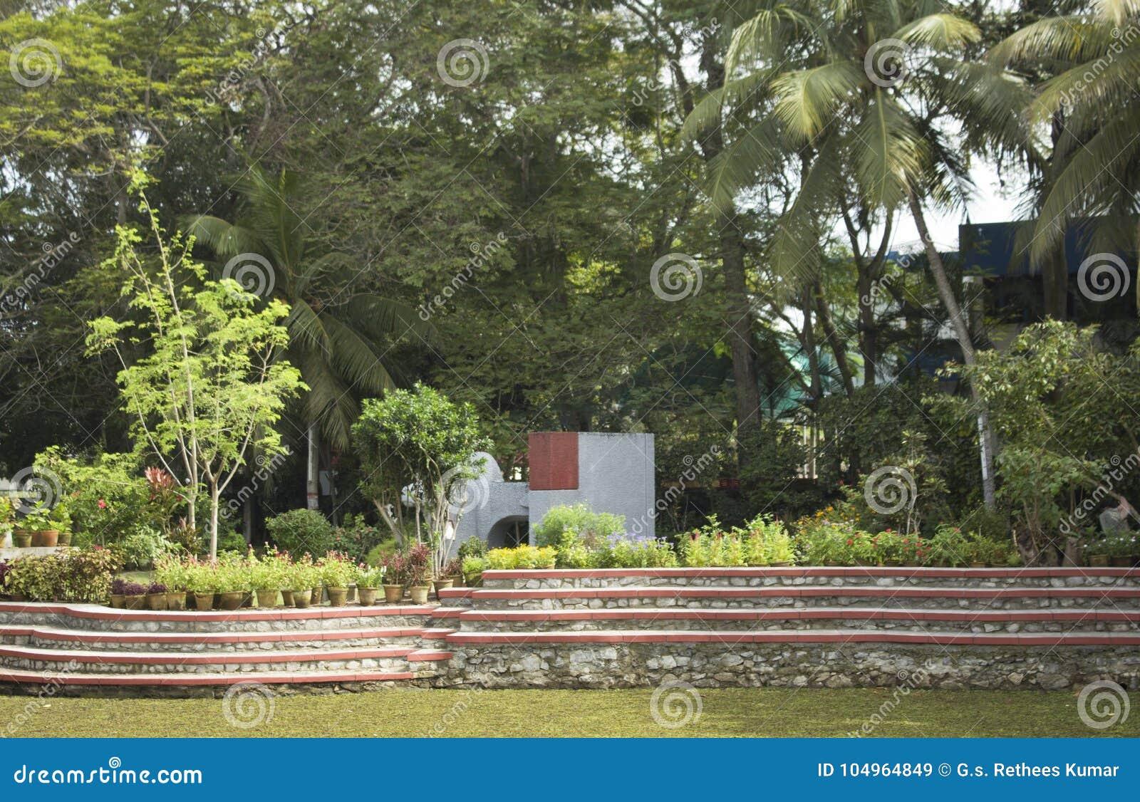 Surprising Veli Tourism Village Resort Garden In Kerala India 6 Bralicious Painted Fabric Chair Ideas Braliciousco