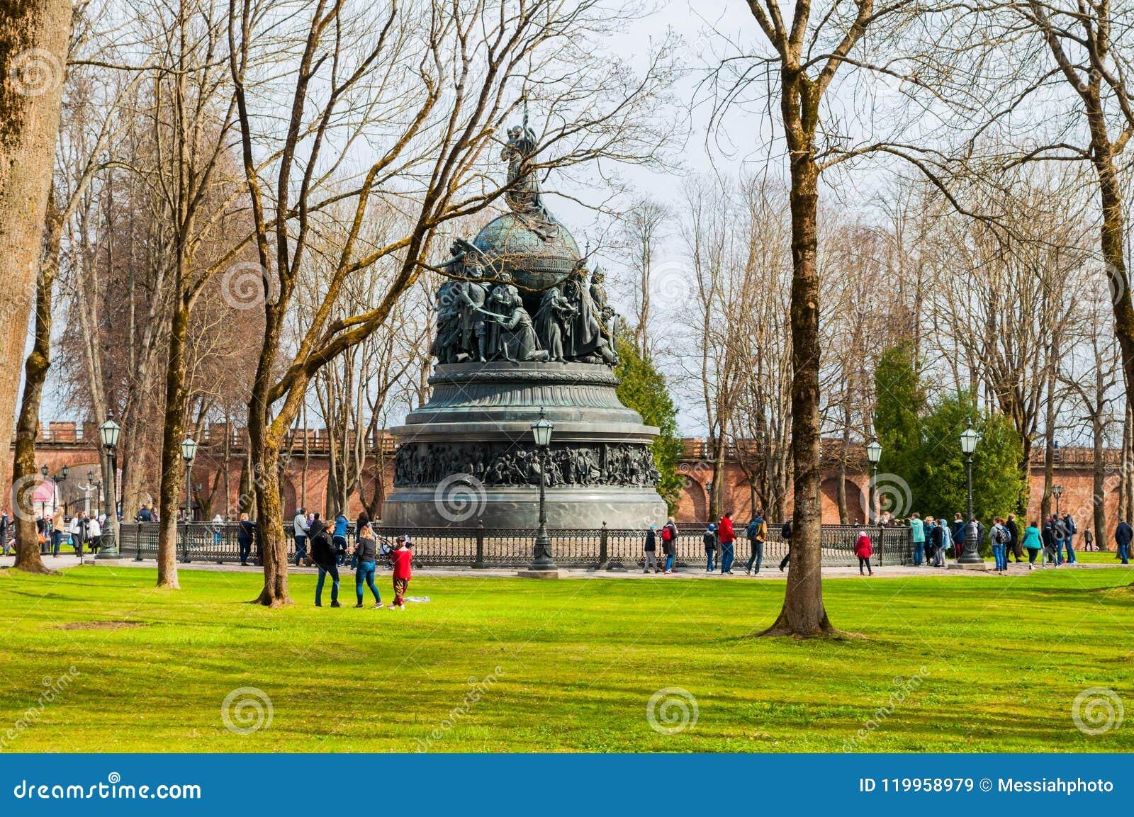 Kremlin, Veliky Novgorod: photos, excursions, address of sights 83