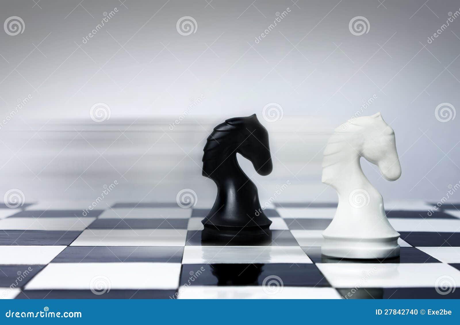 Velocidad del ajedrez
