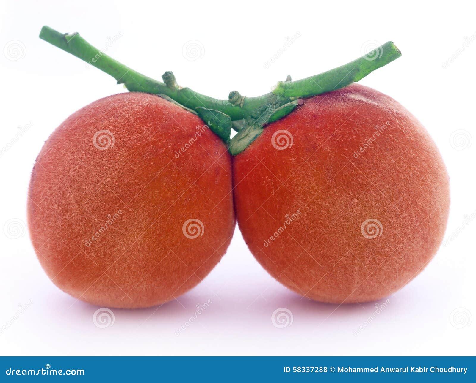 Velvet Apples Stock Photo - Image: 58337288