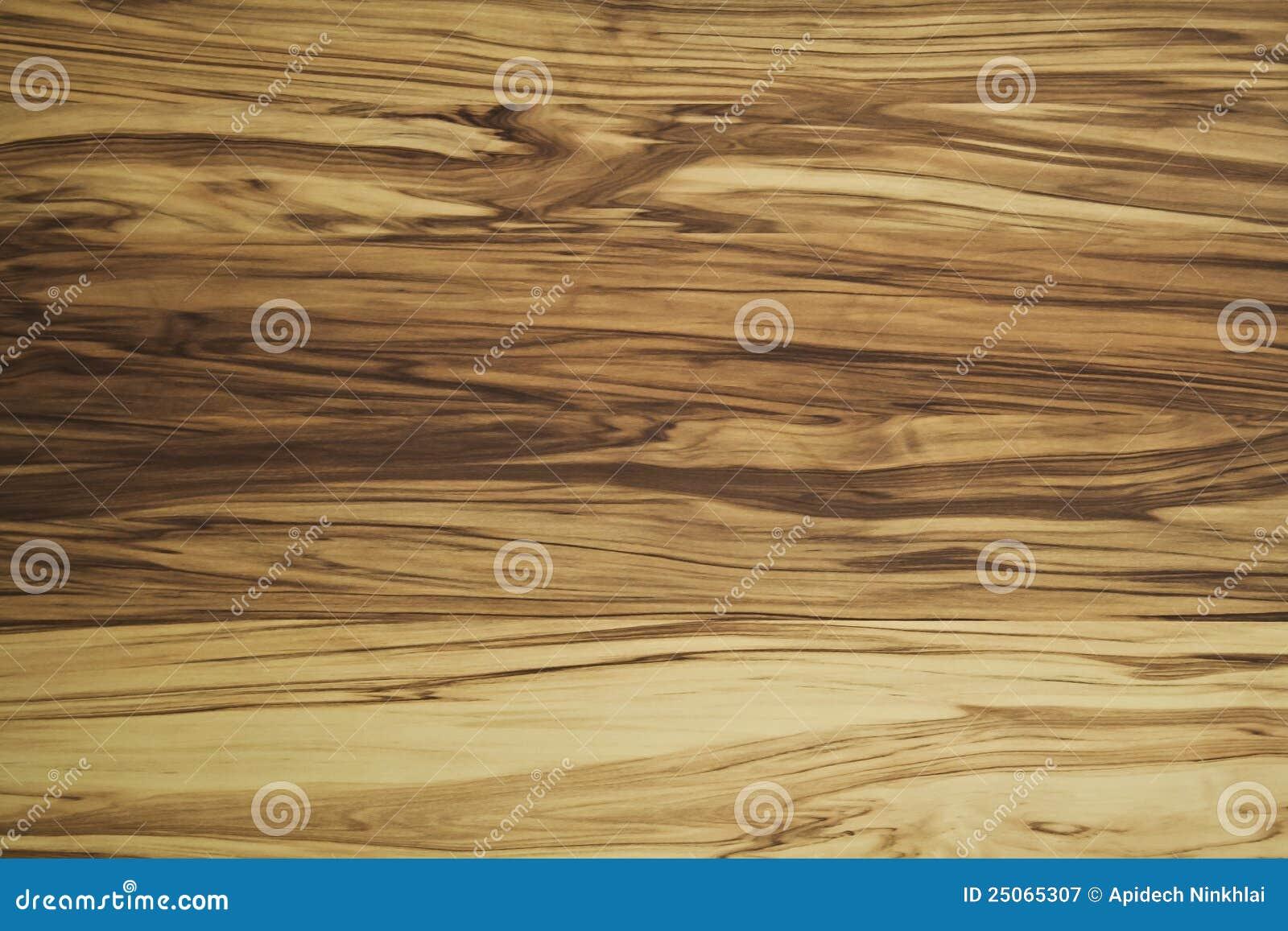 ... da Diritti: Venatura del legno di colore marrone scuro su una parete