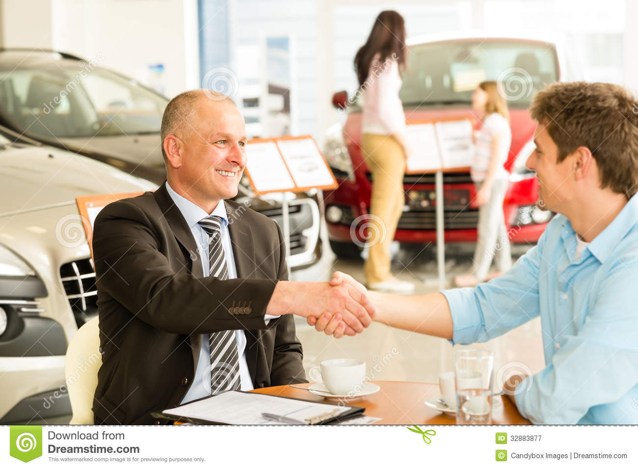How To Refiance A Car Loan