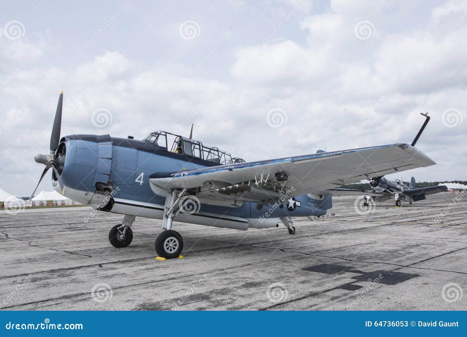 Vendicatore di Grumman TBM -3