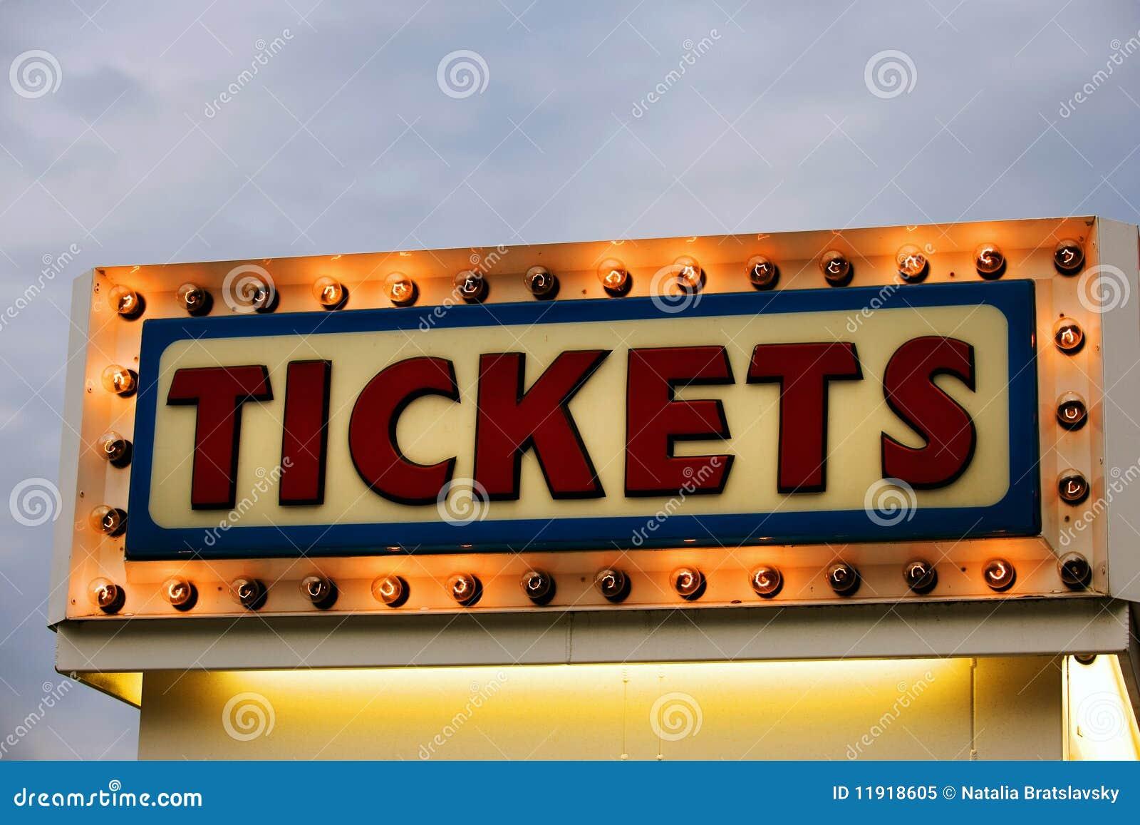Vendita del biglietto