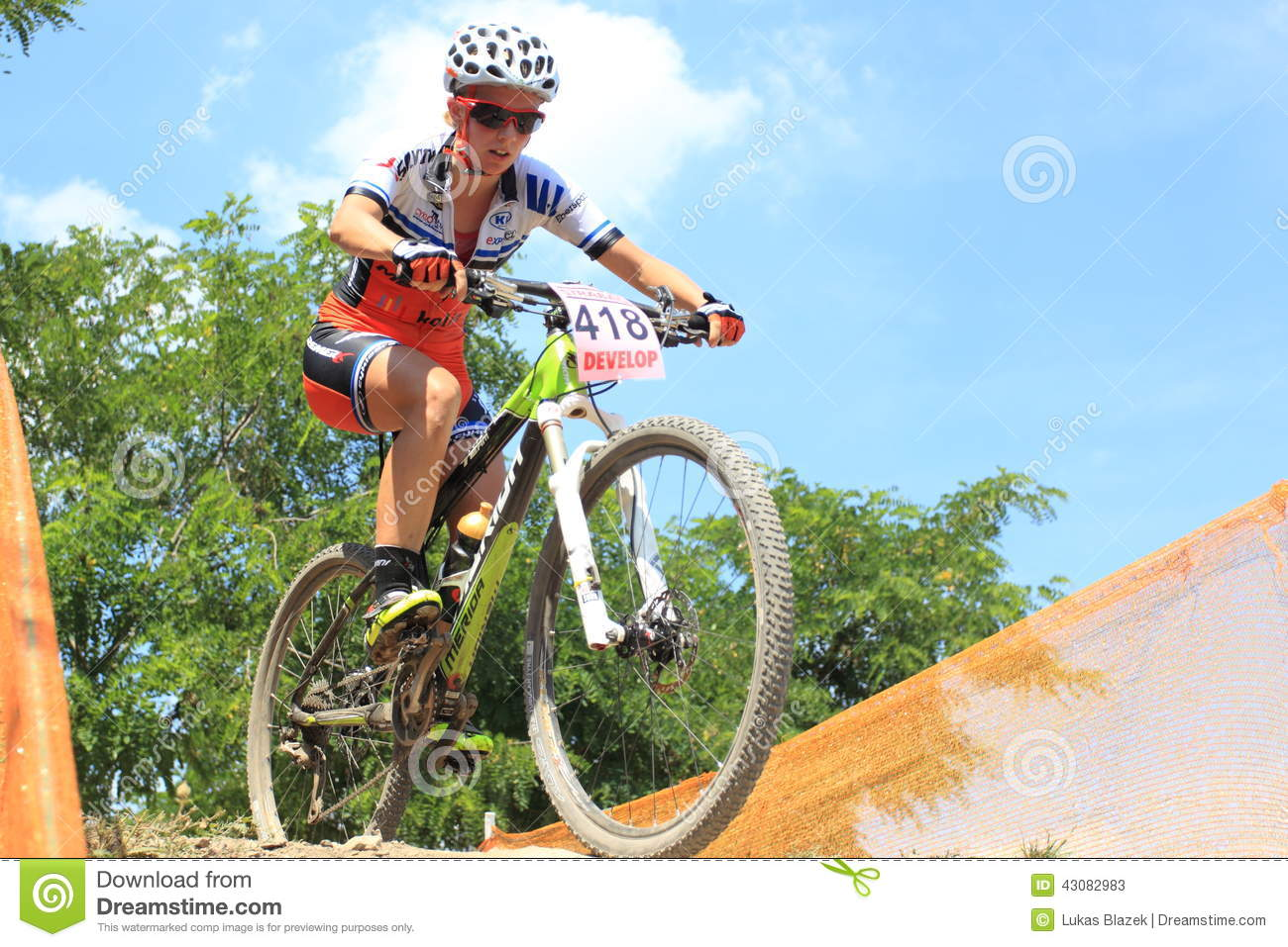 Vendula Kuntova - MTB cross country