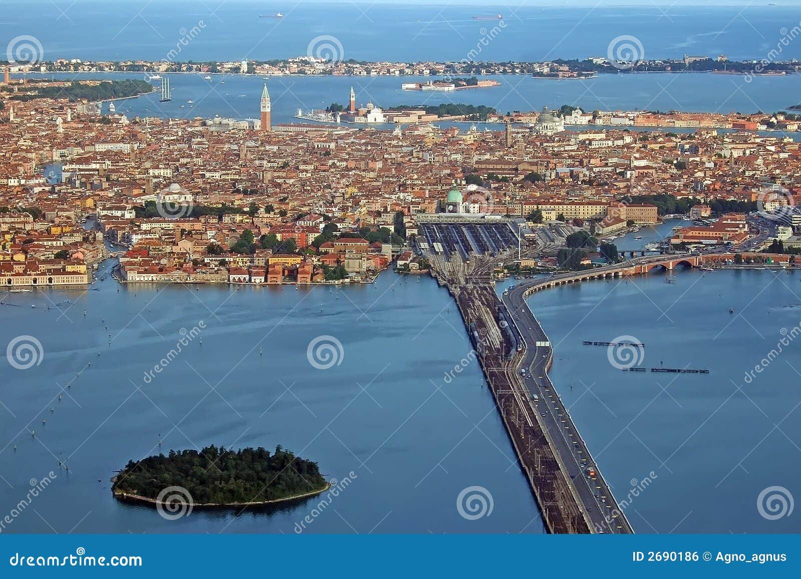 Venecia del cielo