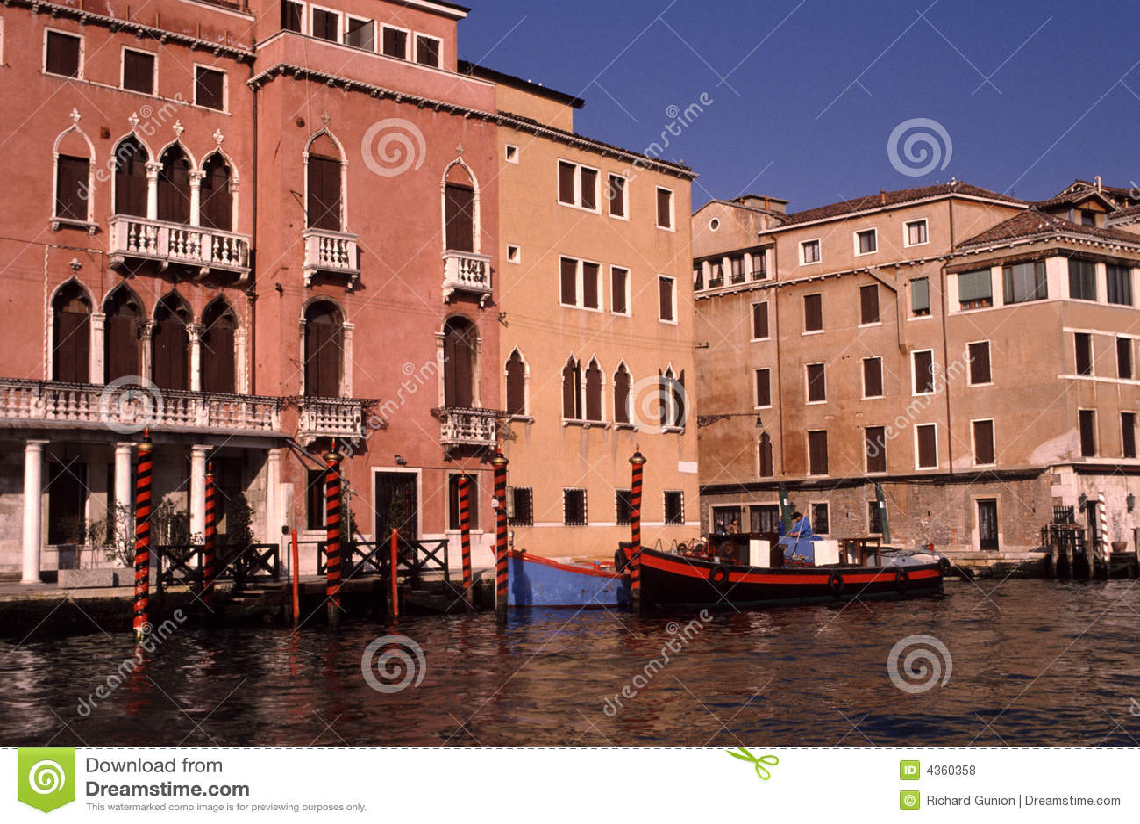 Venecia Hotel-Italia
