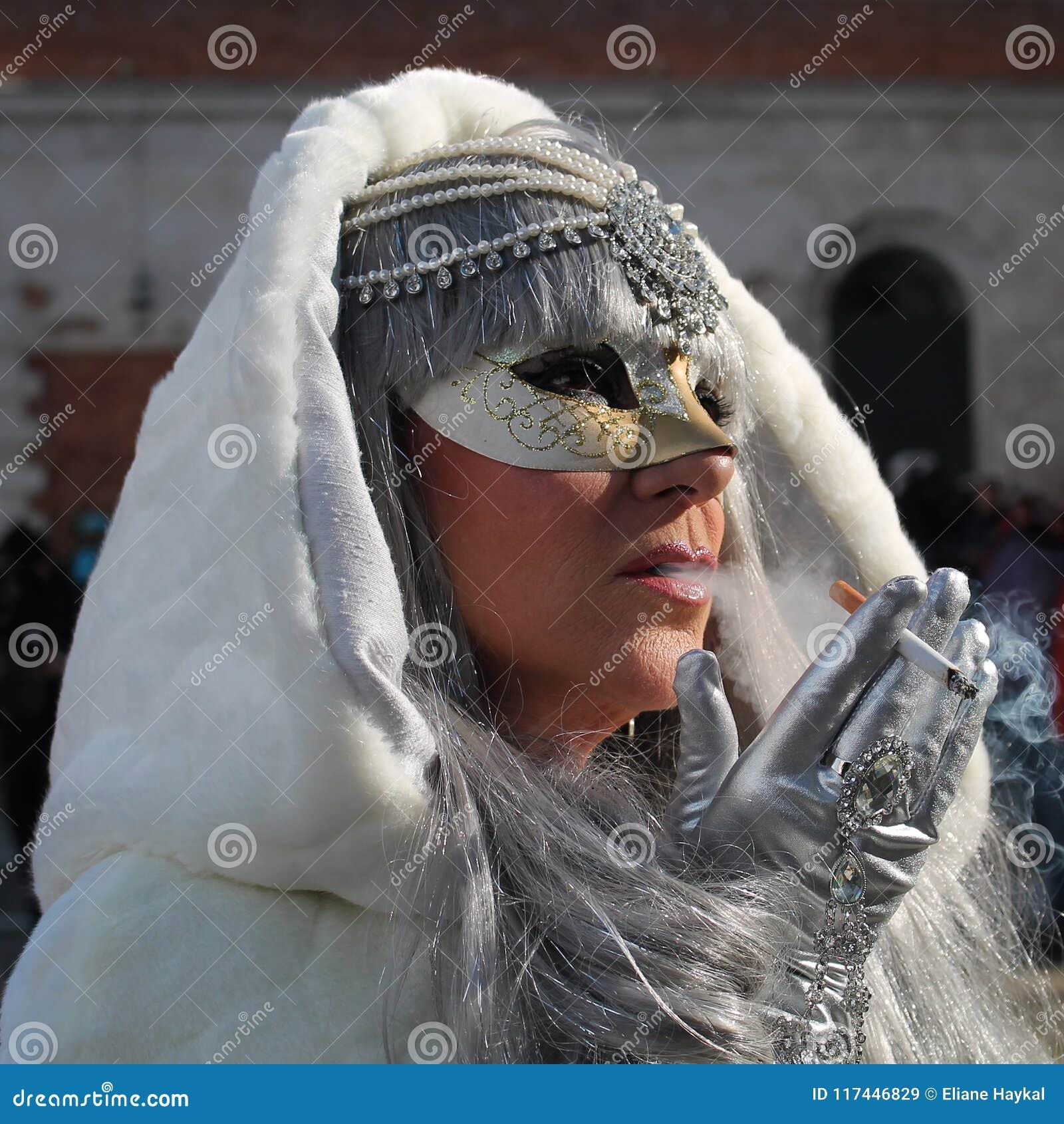 Venedig-Karneval 2016