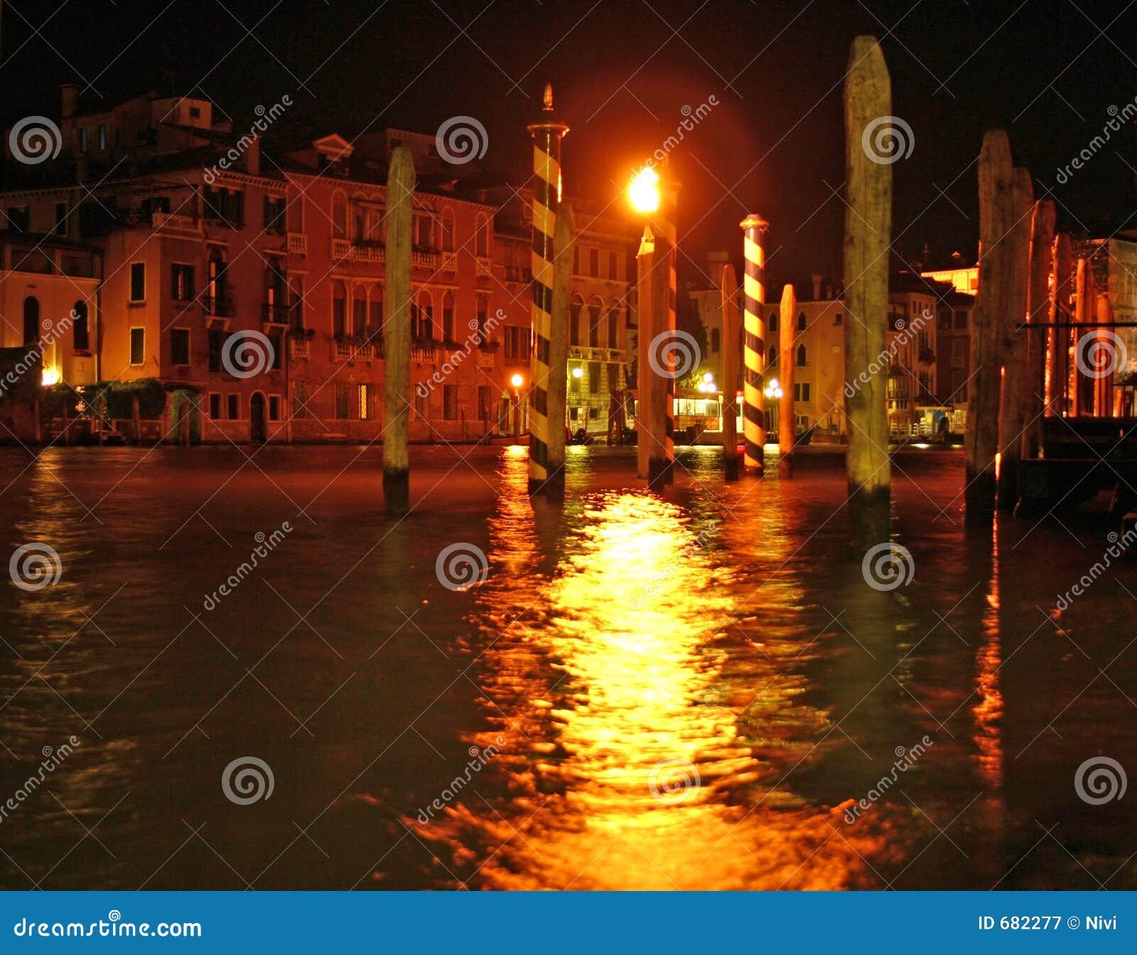 Venedig nachts