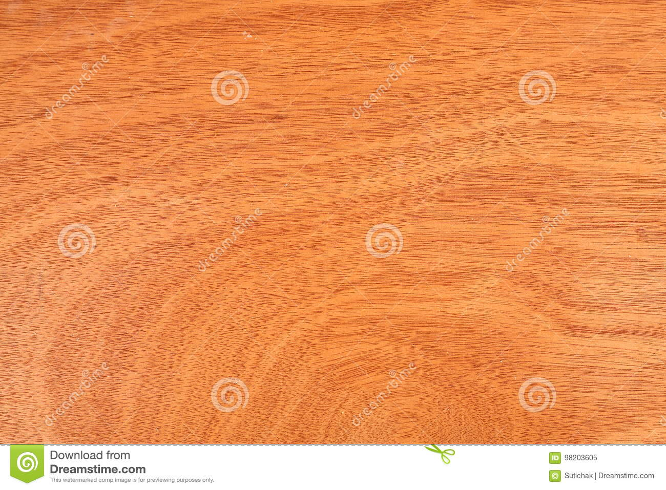 Veneer wood panel texture, brown plywood wooden formica board