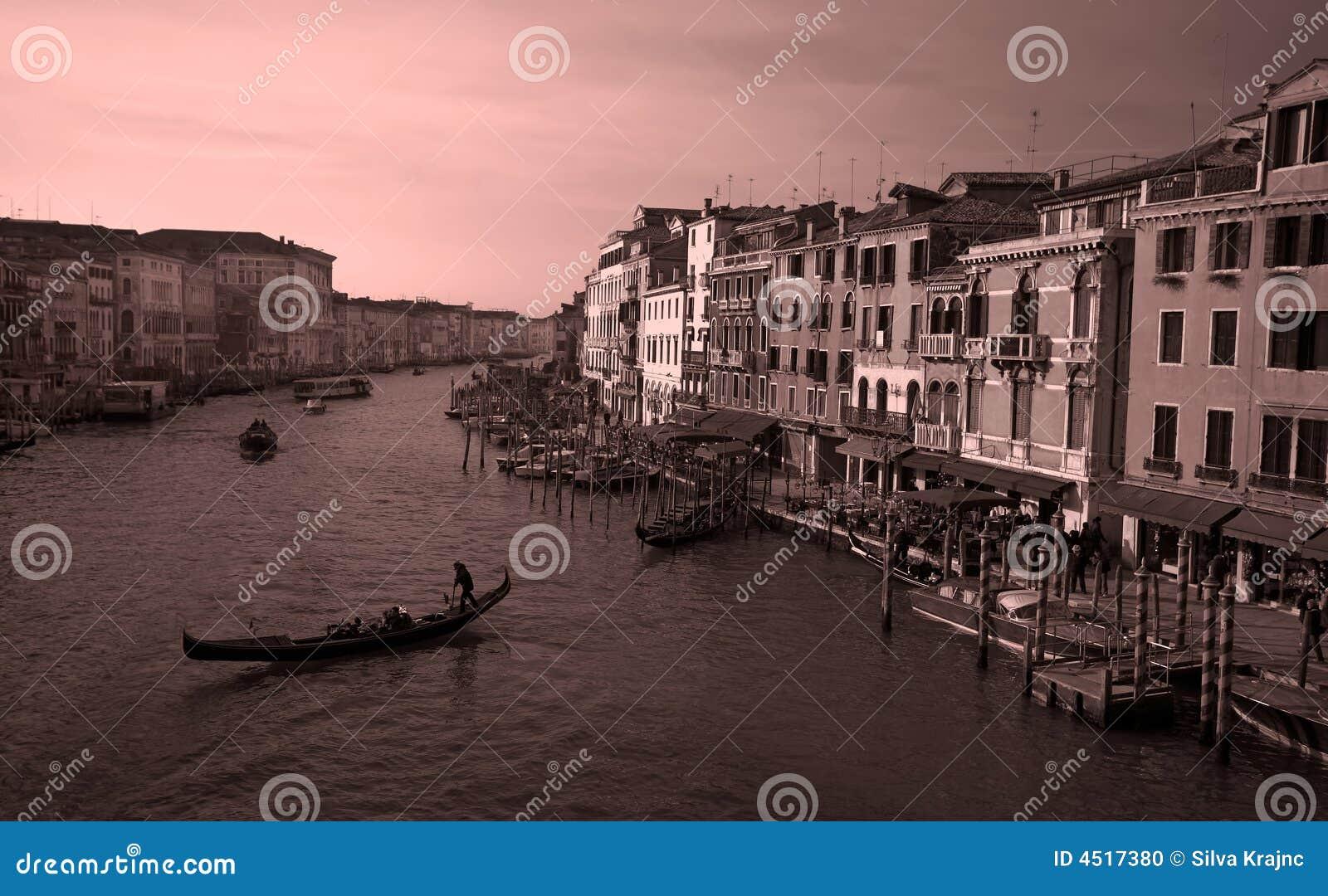 Venetië, Italië, Europa