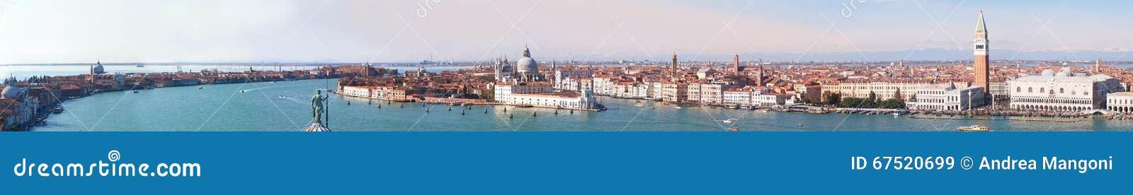 Venetië - Panorama