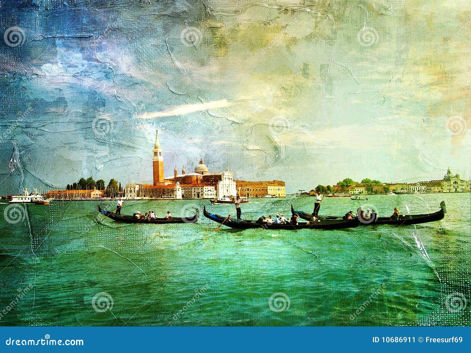Venetiaans Groot kanaal