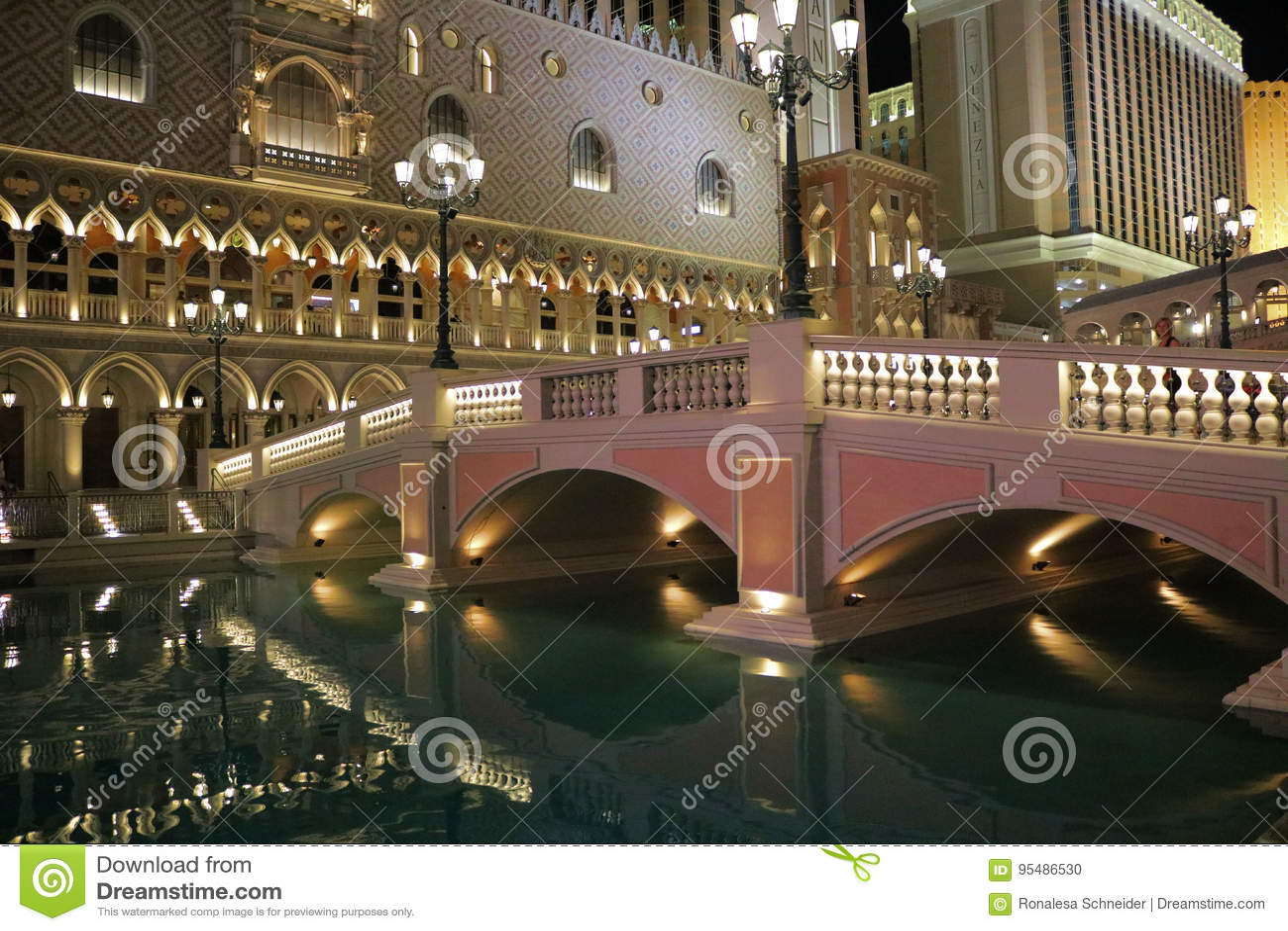 Venetiaanse Wateren