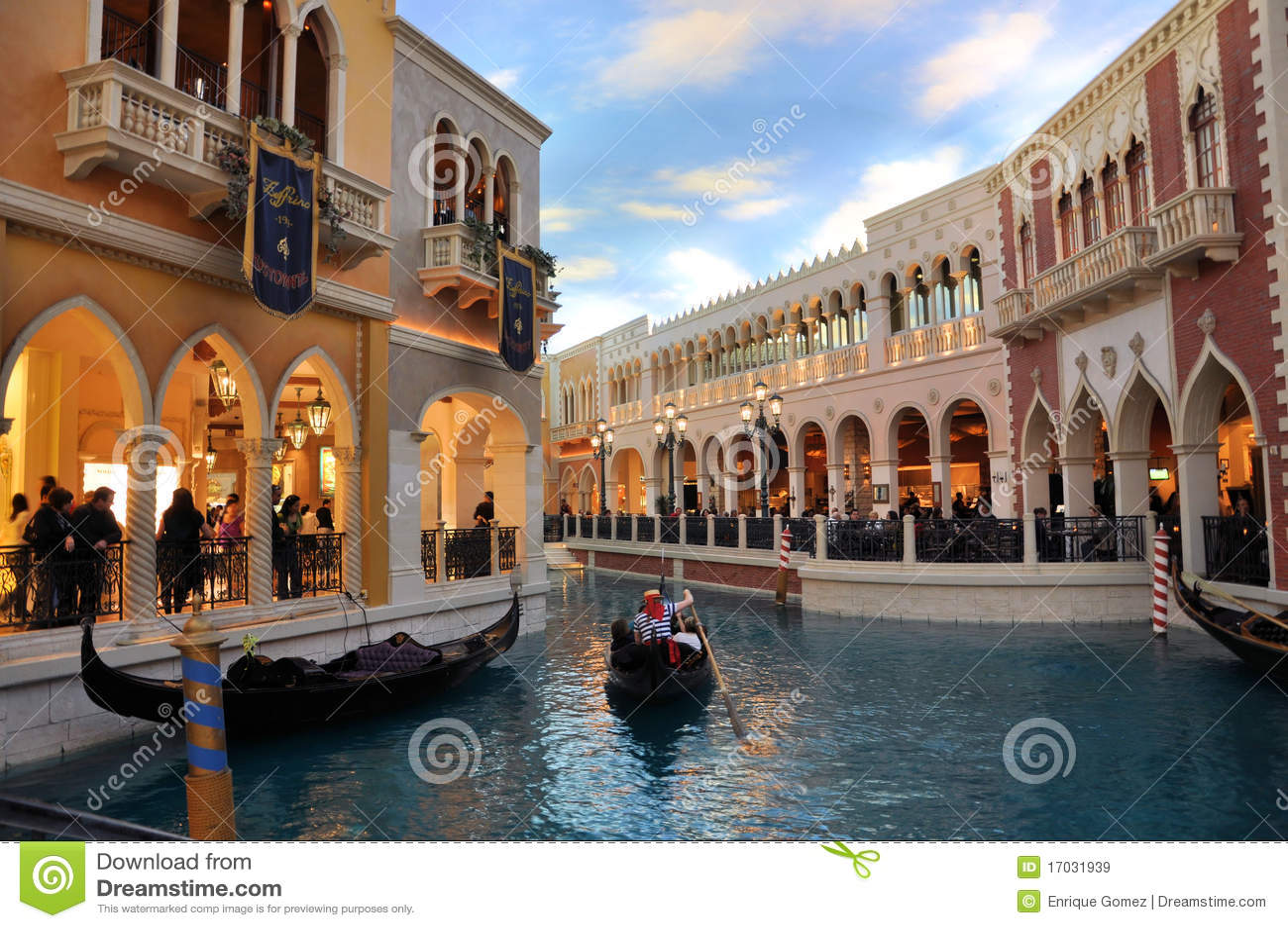 casino resorts las vegas