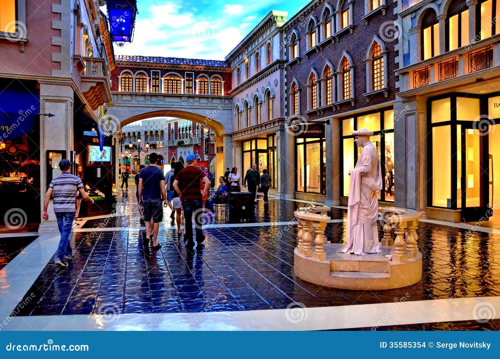 Paris casino resort las 10