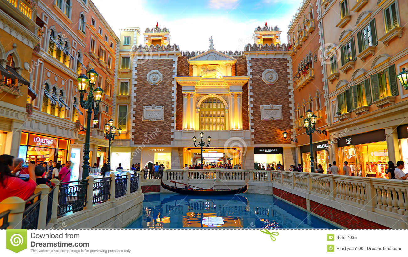 The Venetian Macao Resort Hotel $153 ($̶2̶7̶3̶) - UPDATED
