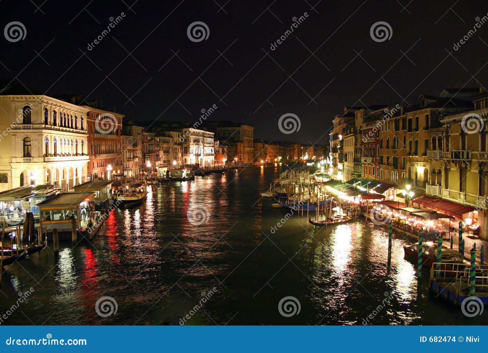 Venetianische Nacht